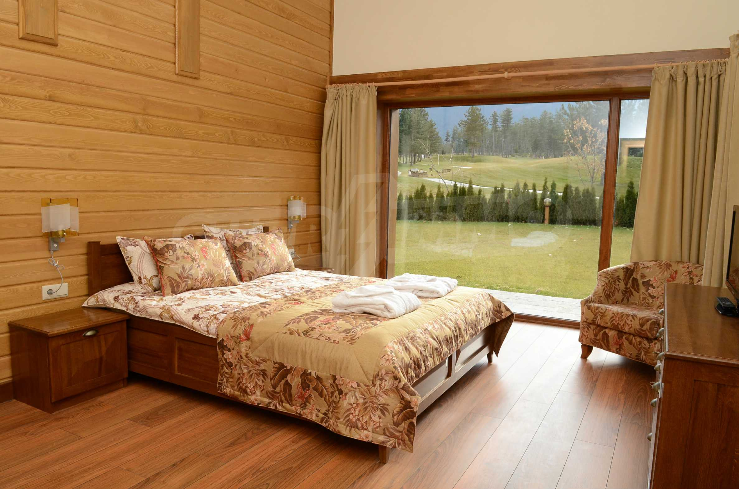 Pirin Golf & Country Club Villen 33