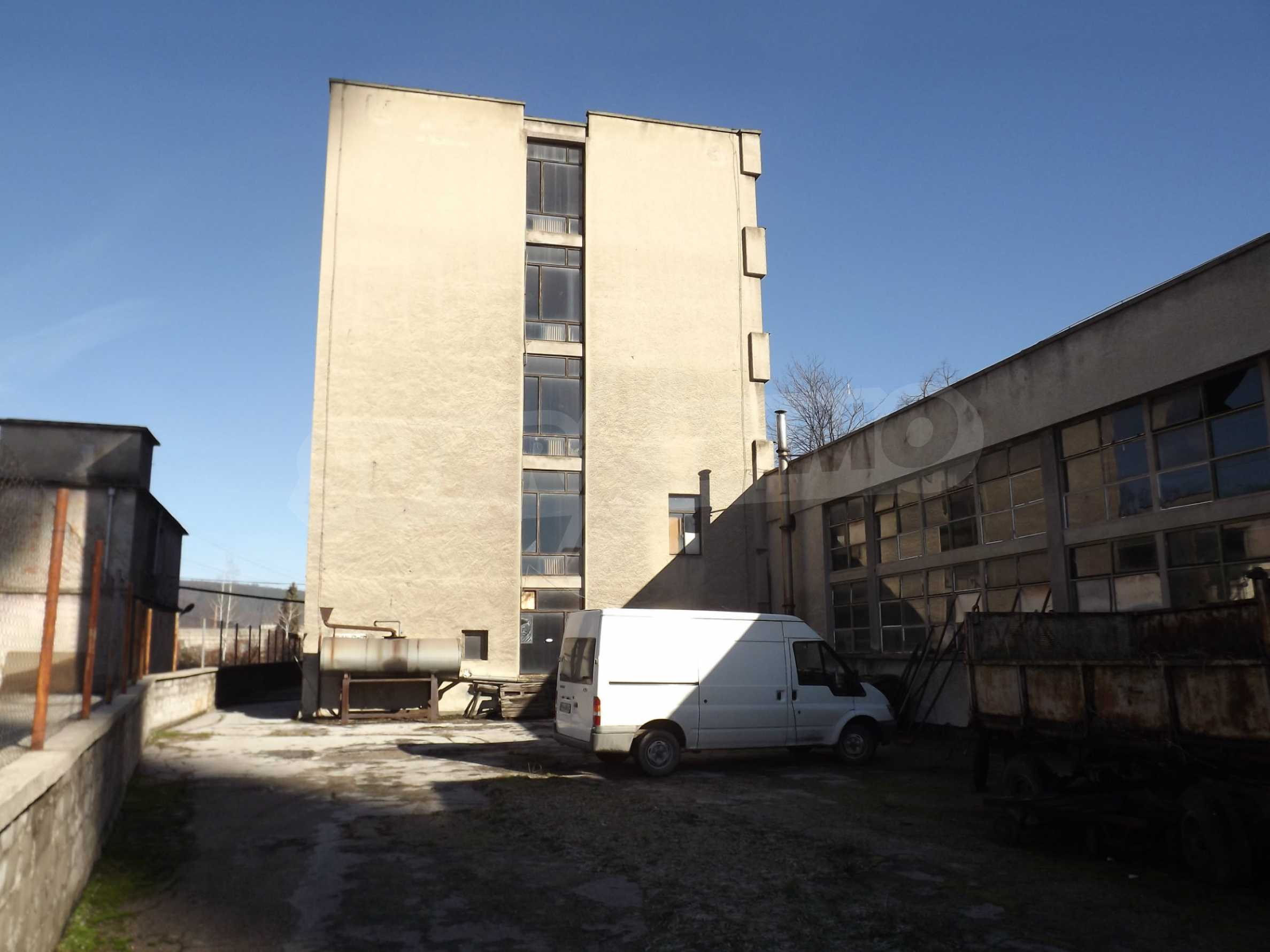 Industrial property in Gabrovo 2