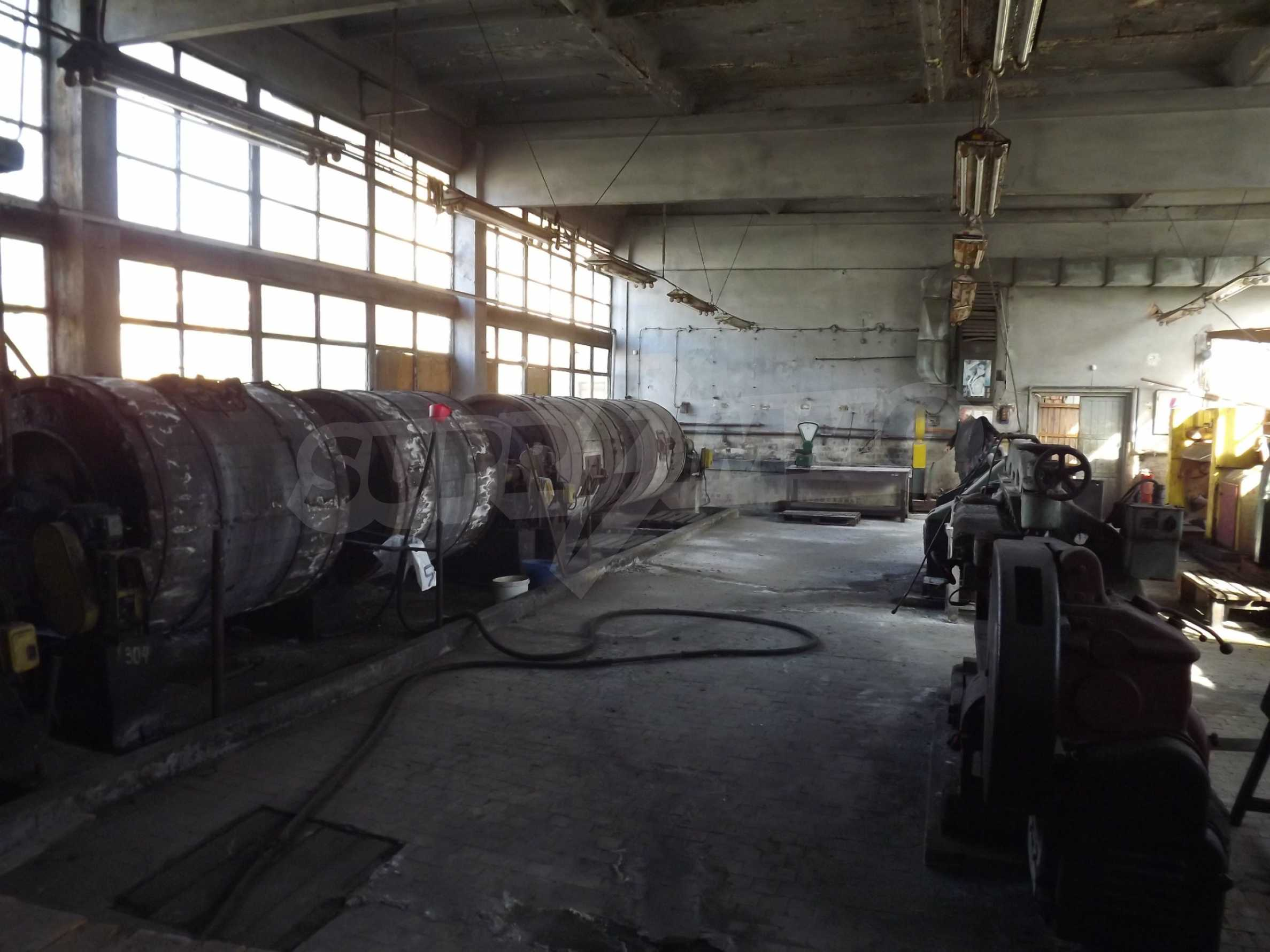 Industrial property in Gabrovo 6