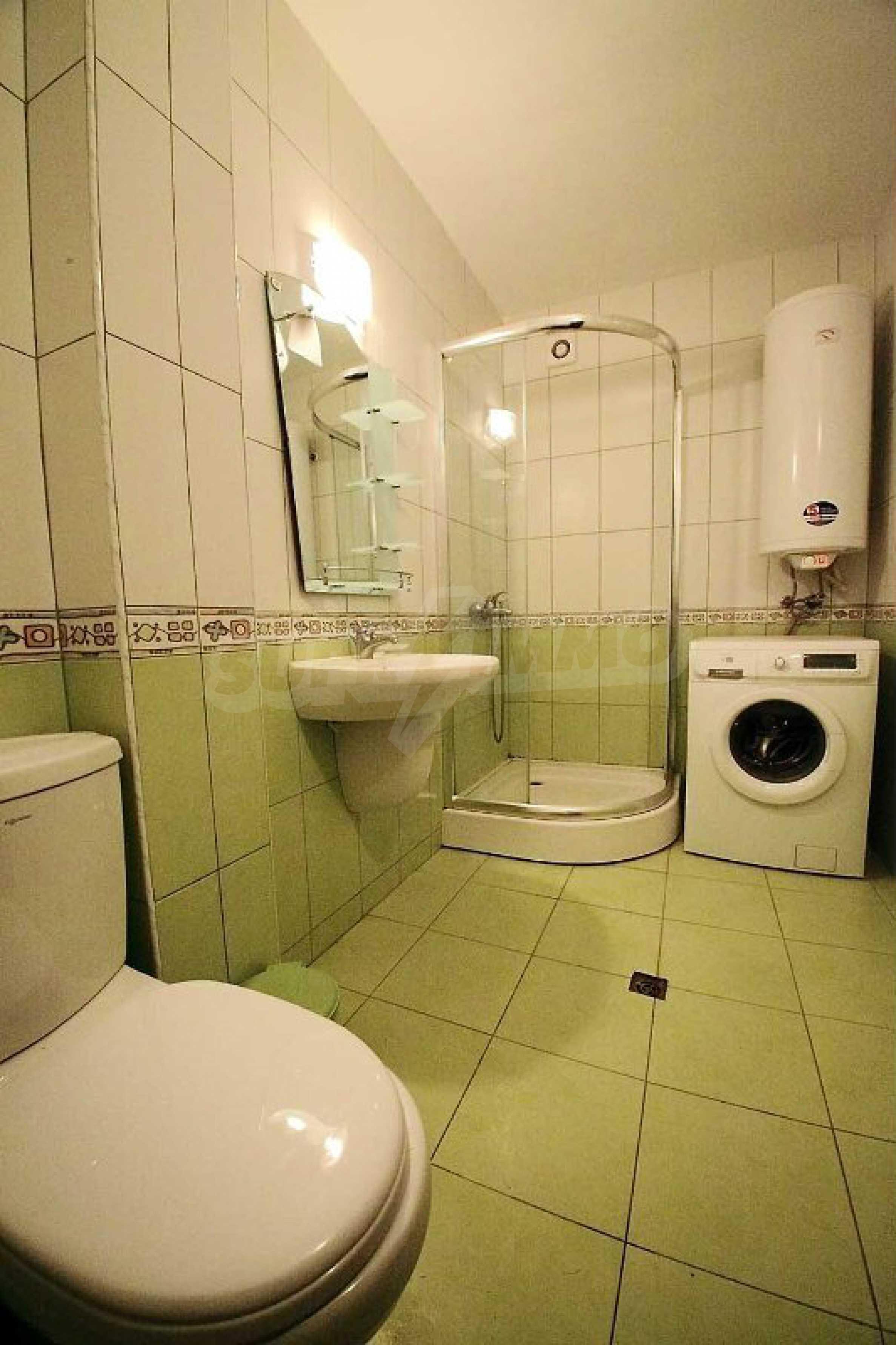 Stilvoll eingerichtetes Apartment in der Nähe von Baltschik 9