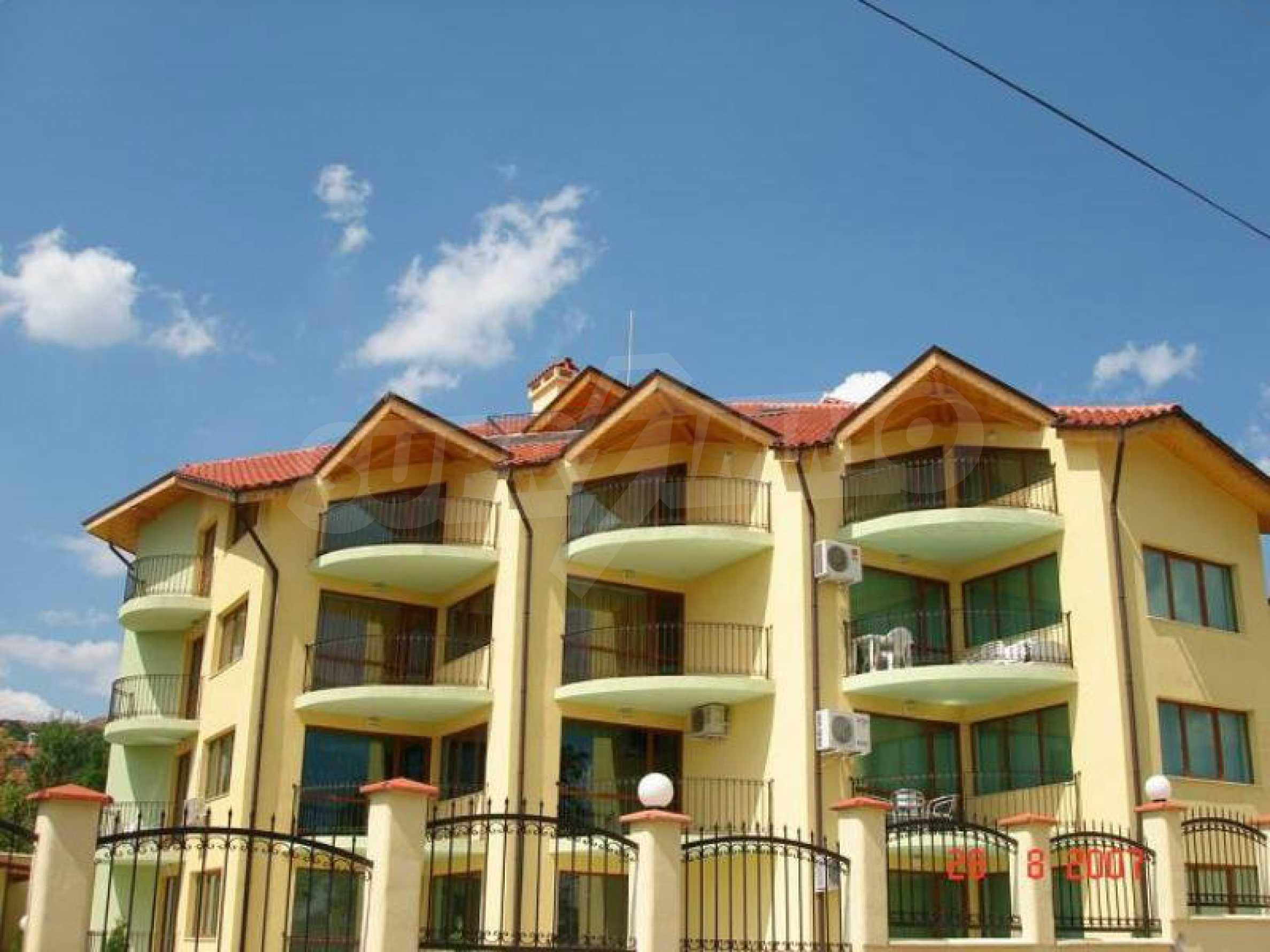 Stilvoll eingerichtetes Apartment in der Nähe von Baltschik 11