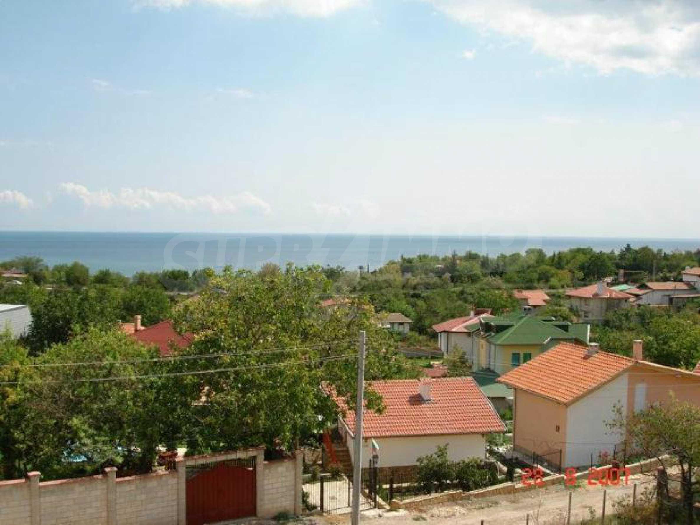 Stilvoll eingerichtetes Apartment in der Nähe von Baltschik 16