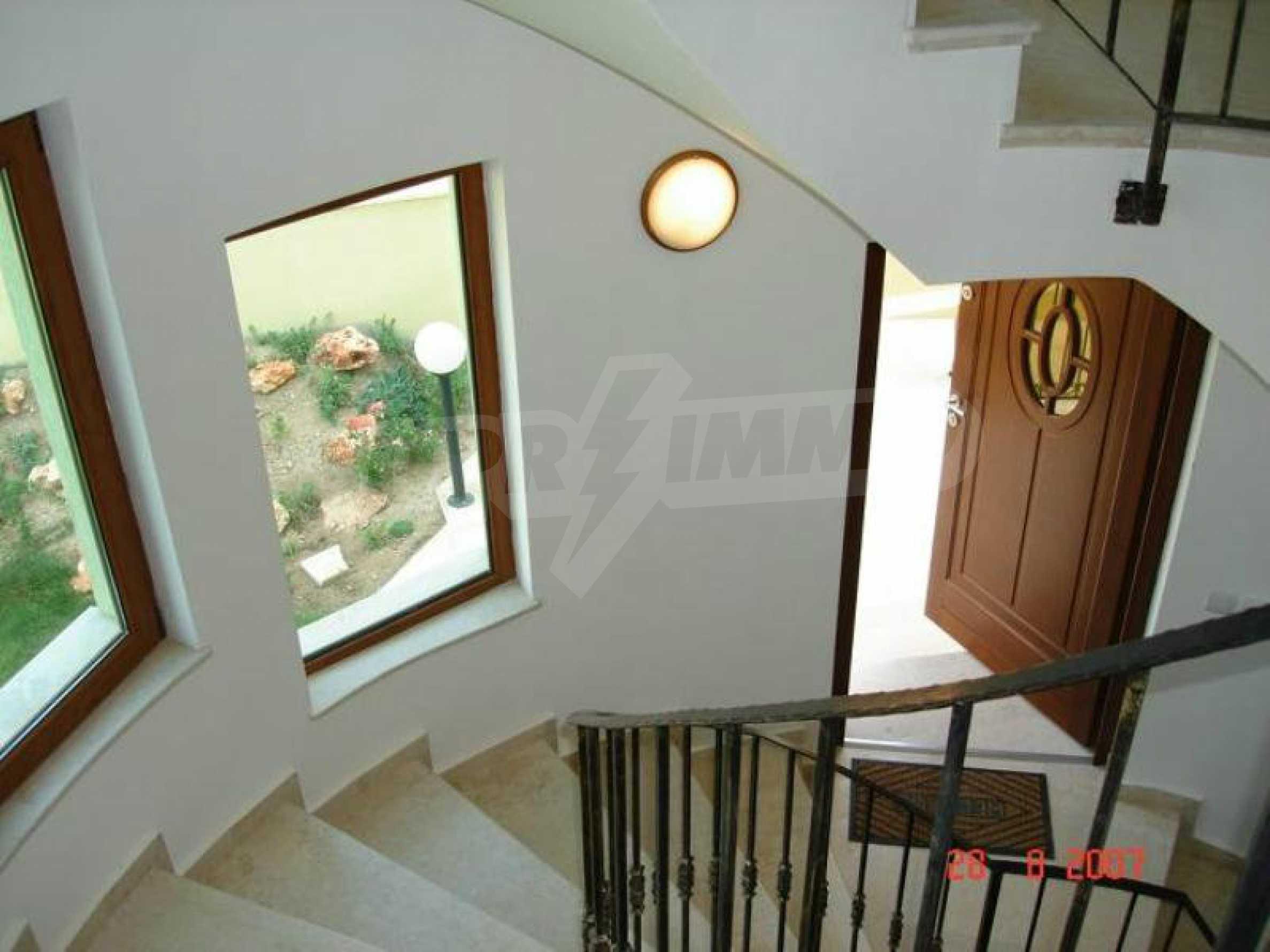Stilvoll eingerichtetes Apartment in der Nähe von Baltschik 19