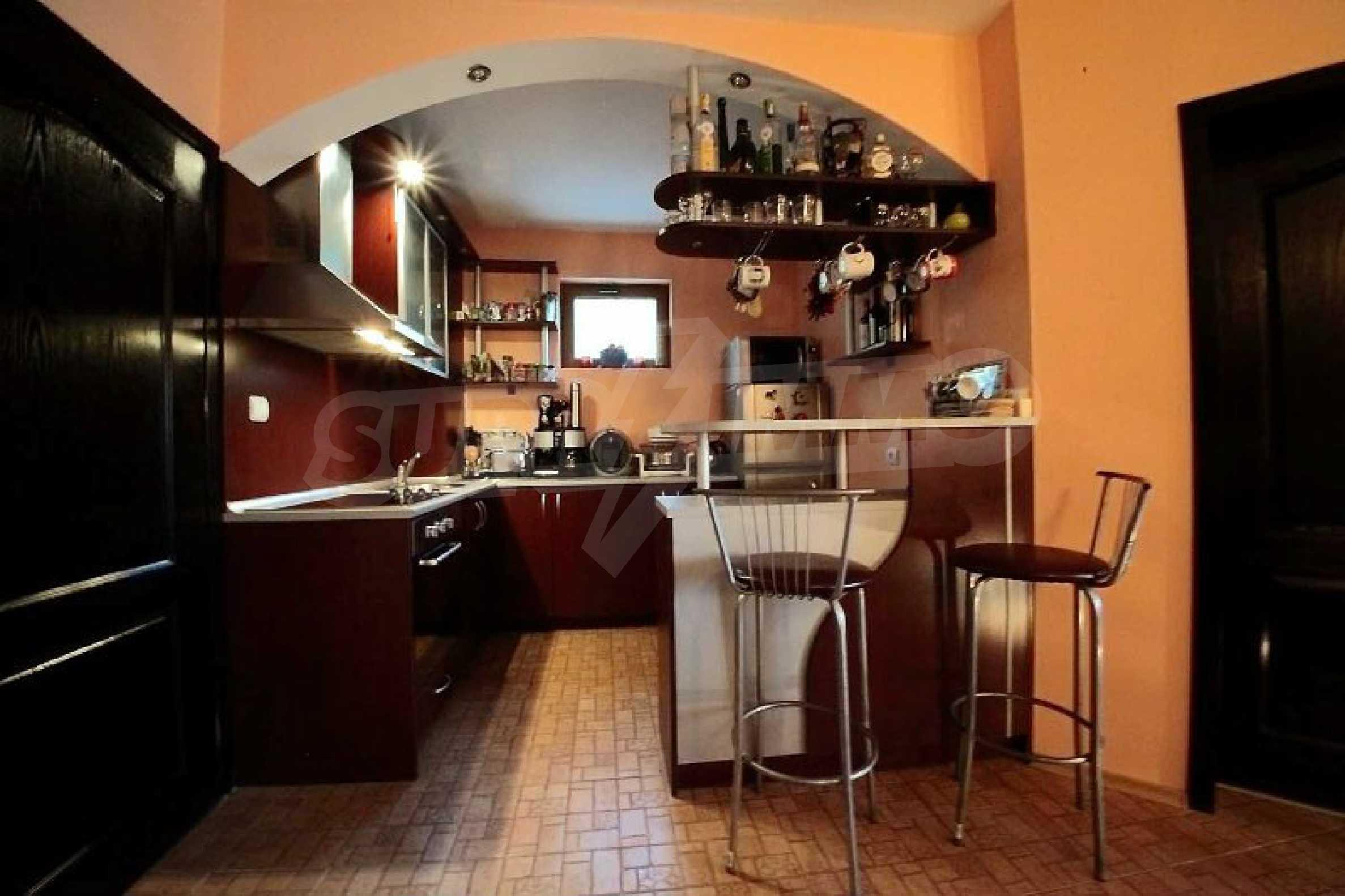 Stilvoll eingerichtetes Apartment in der Nähe von Baltschik 2