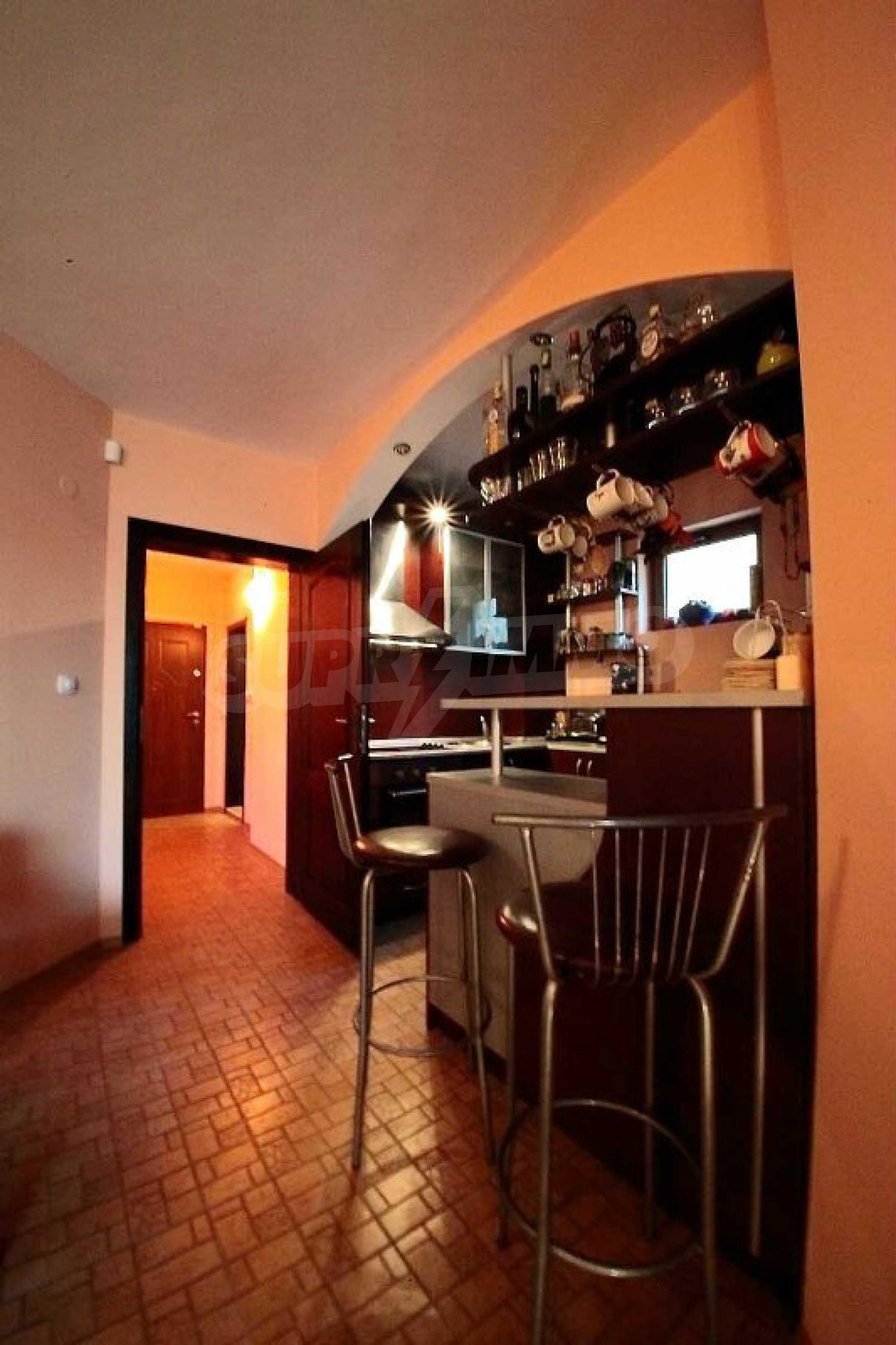 Stilvoll eingerichtetes Apartment in der Nähe von Baltschik 3