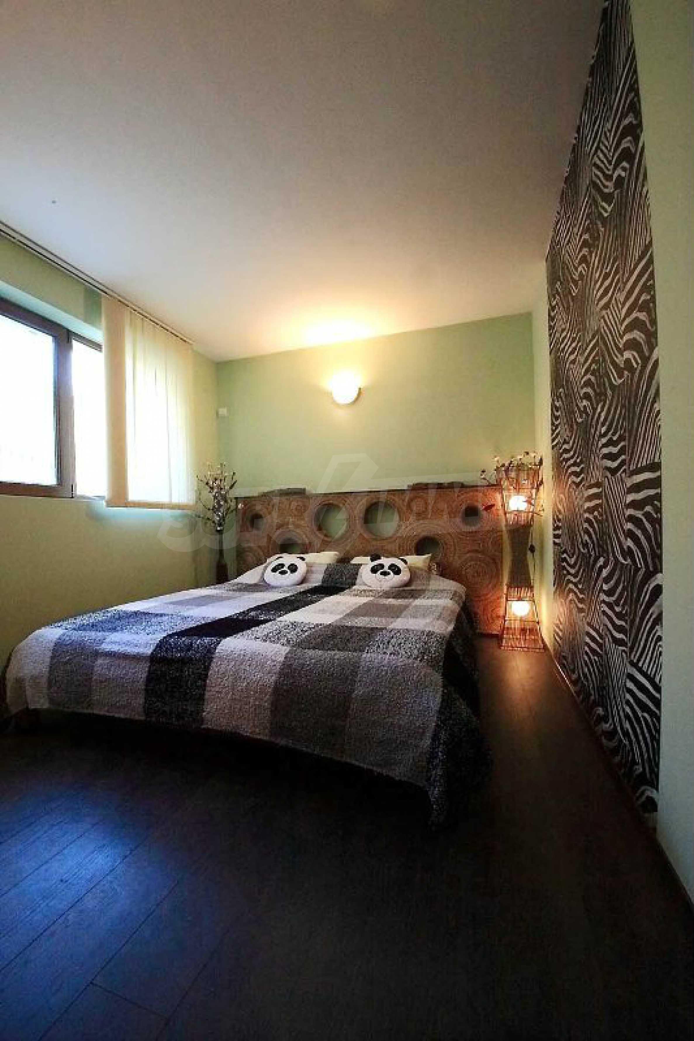 Stilvoll eingerichtetes Apartment in der Nähe von Baltschik 6