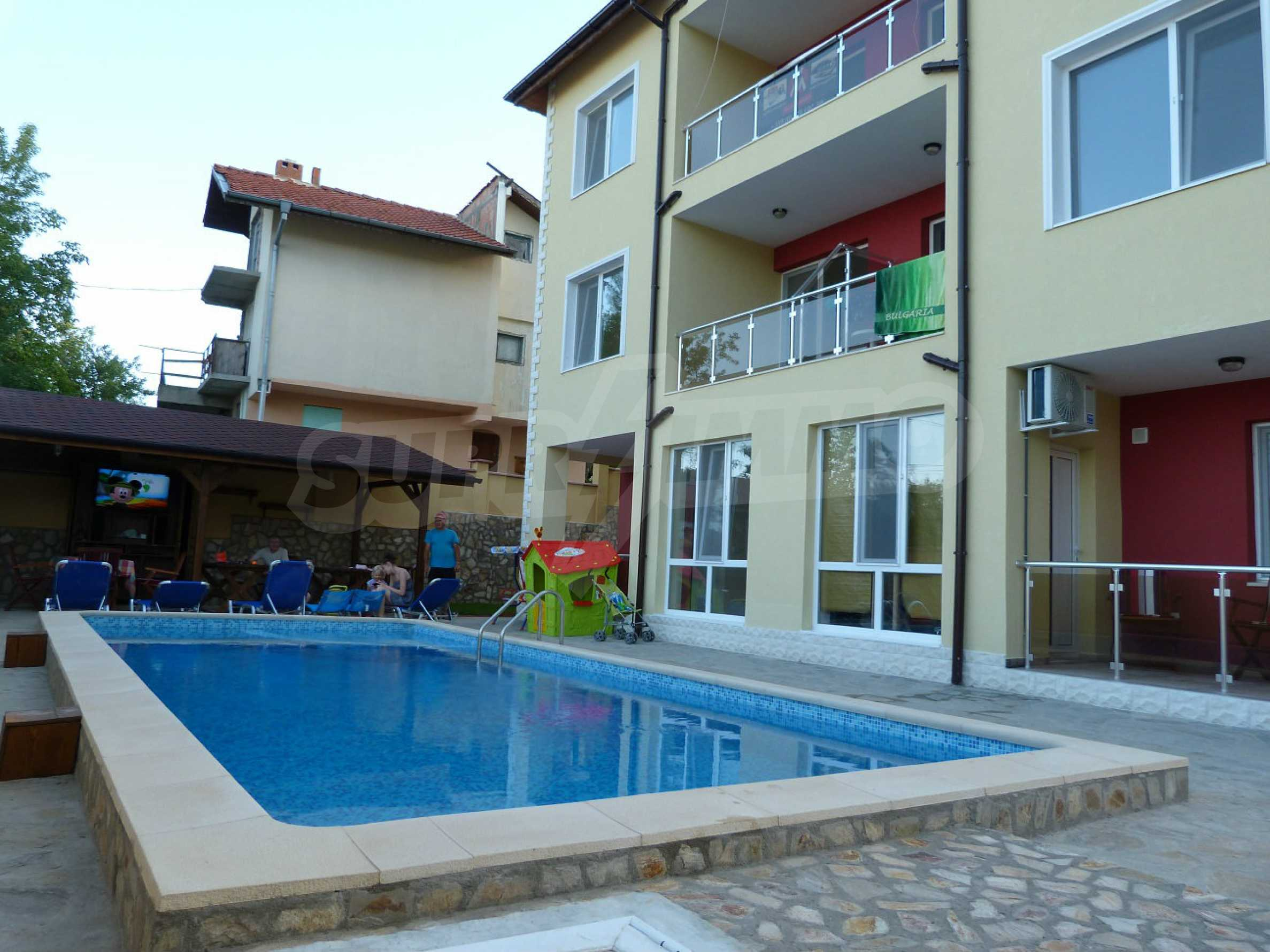 Balchik Residence 1