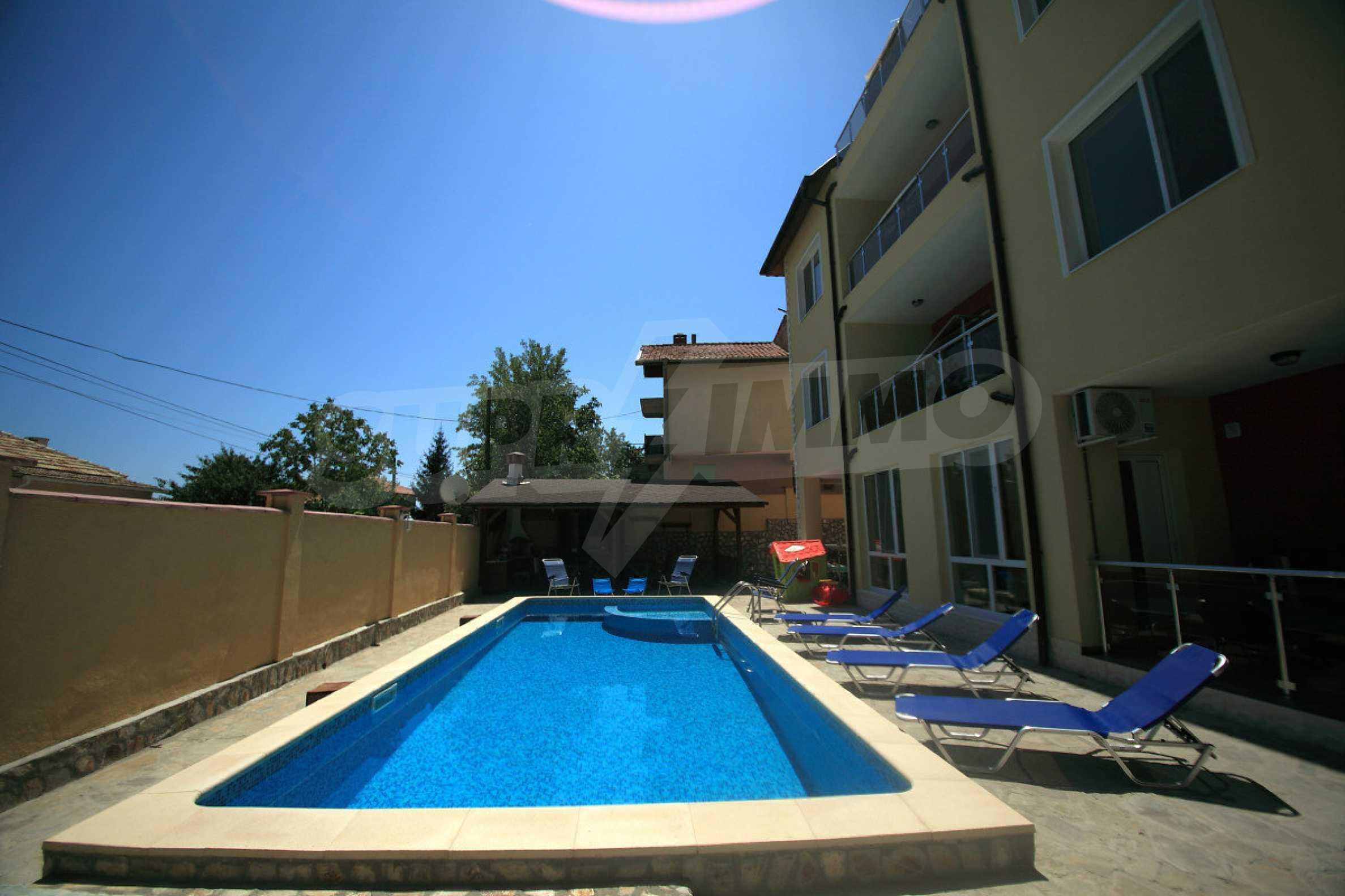 Balchik Residence 1 15
