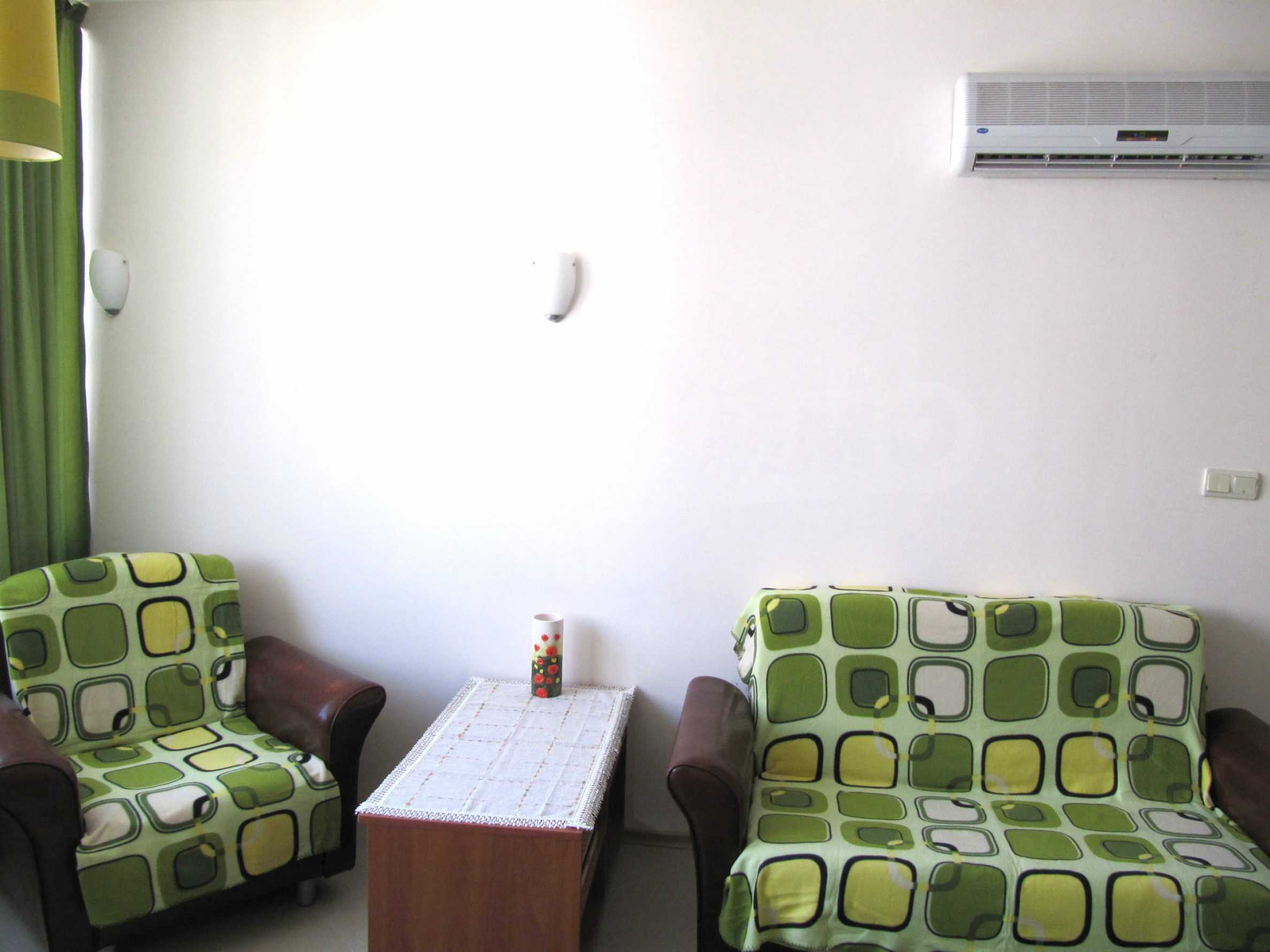 One bedroom apartment in Eden Apartments in Sunny beach 11