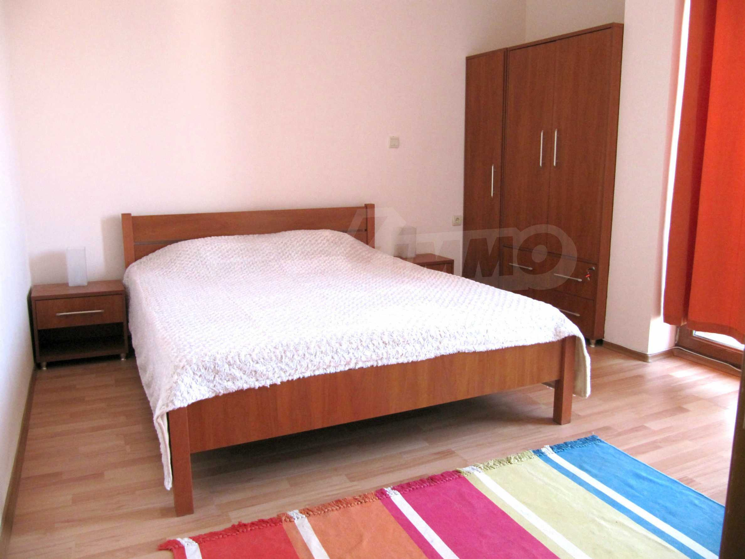 One bedroom apartment in Eden Apartments in Sunny beach 18