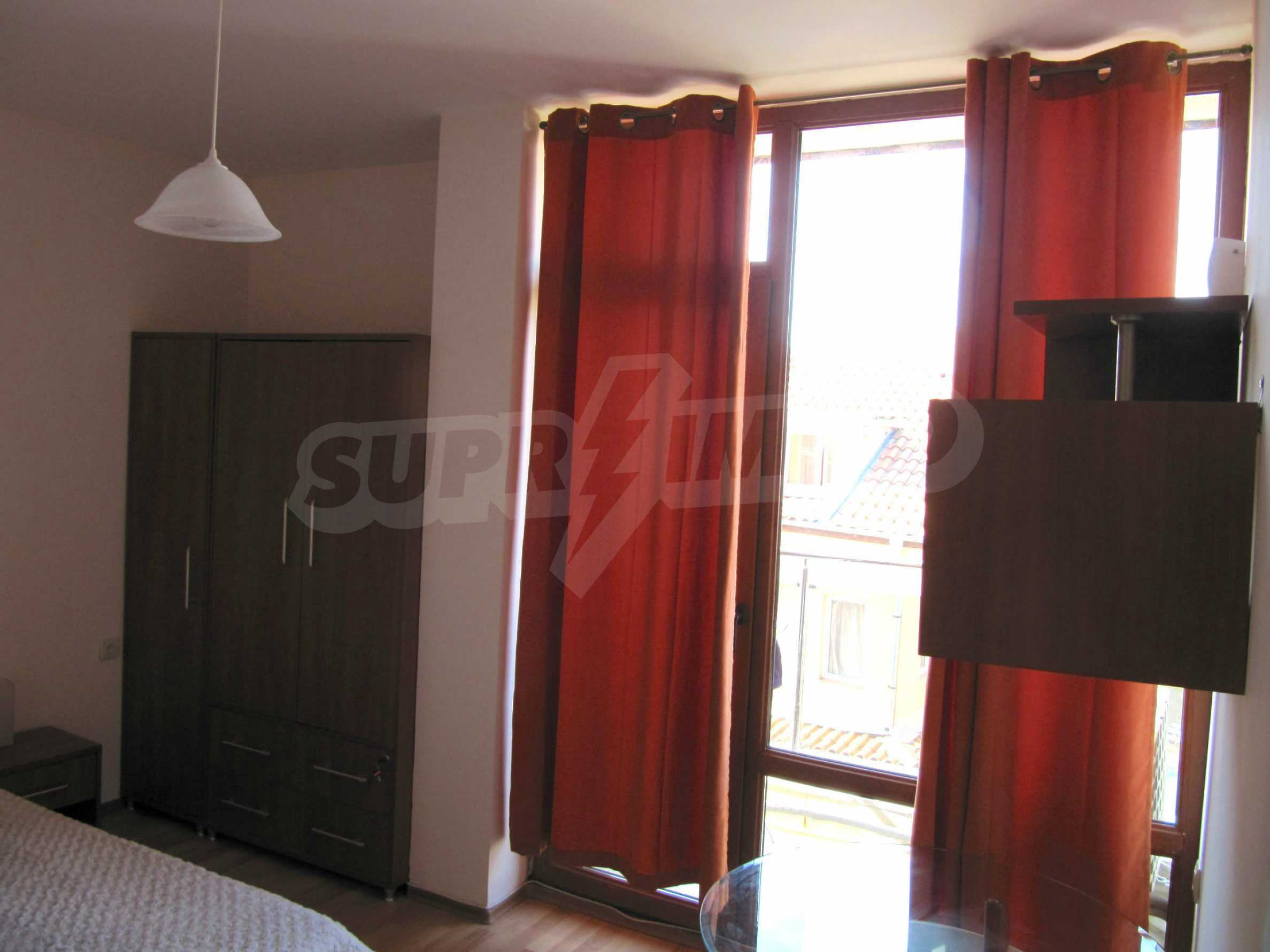 One bedroom apartment in Eden Apartments in Sunny beach 19
