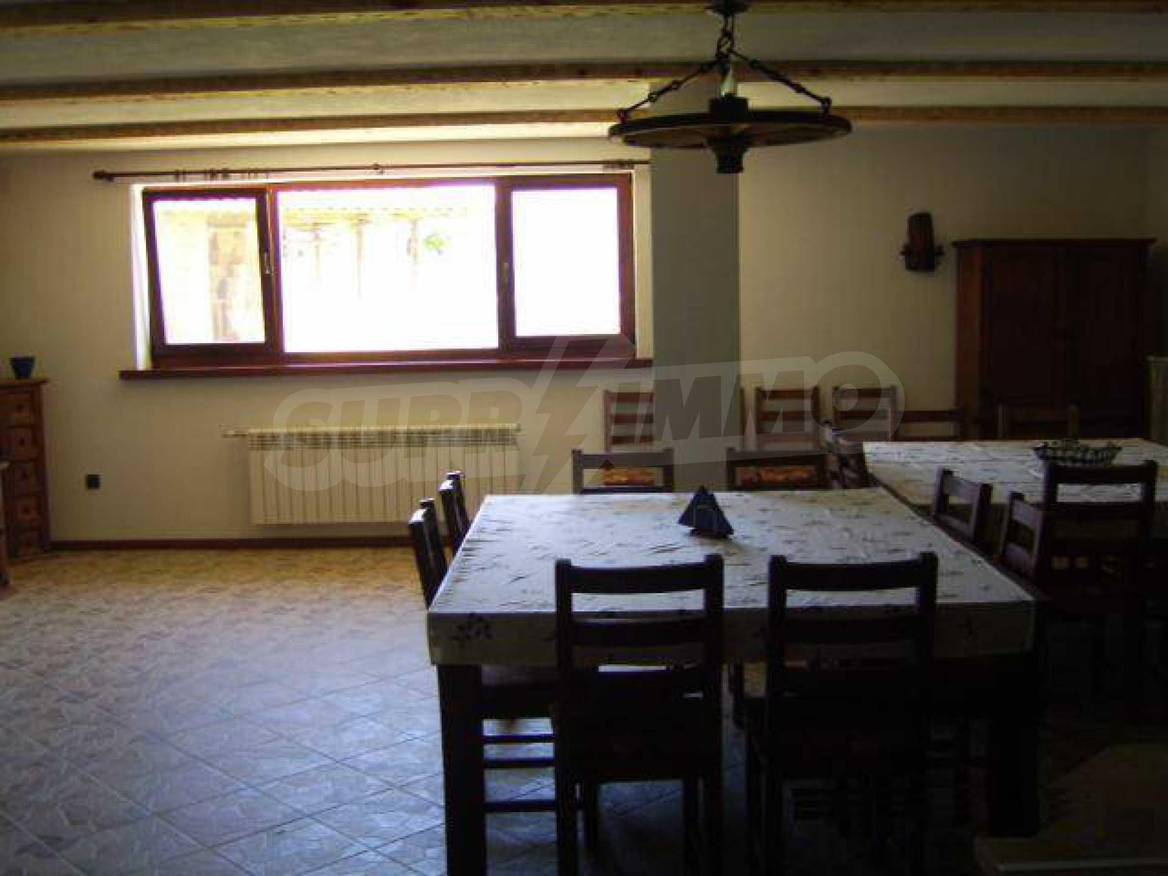 Haus des Tsonevo Dammes 21