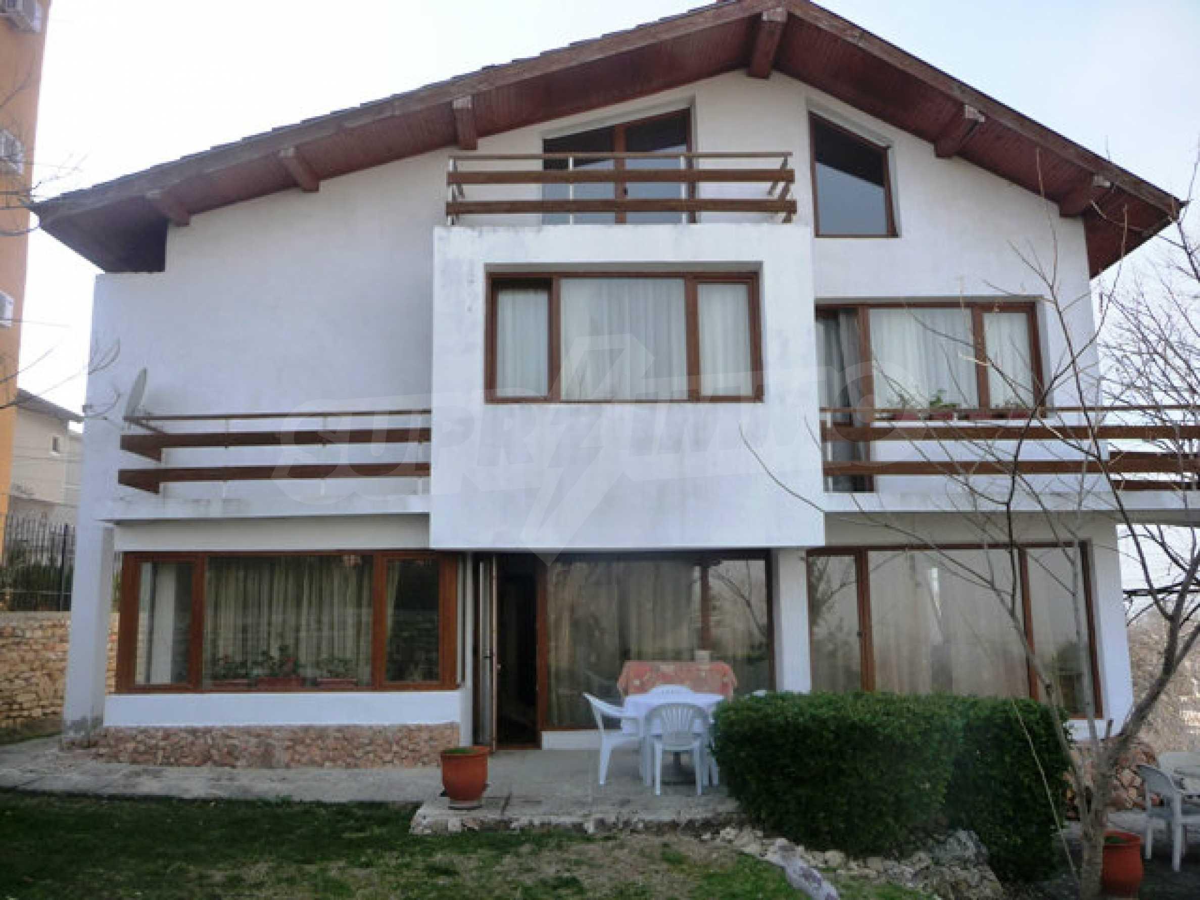House near Varna