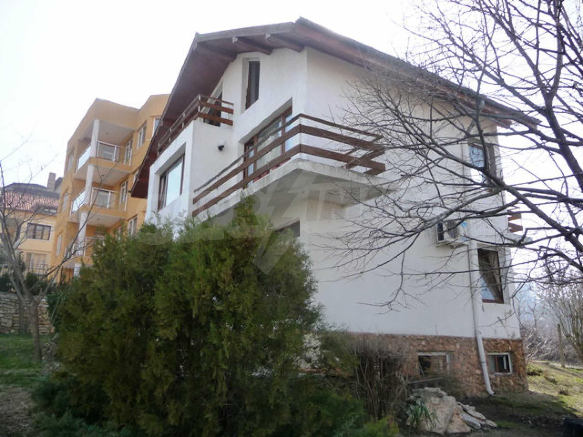 Haus in der Nähe von Varna 1