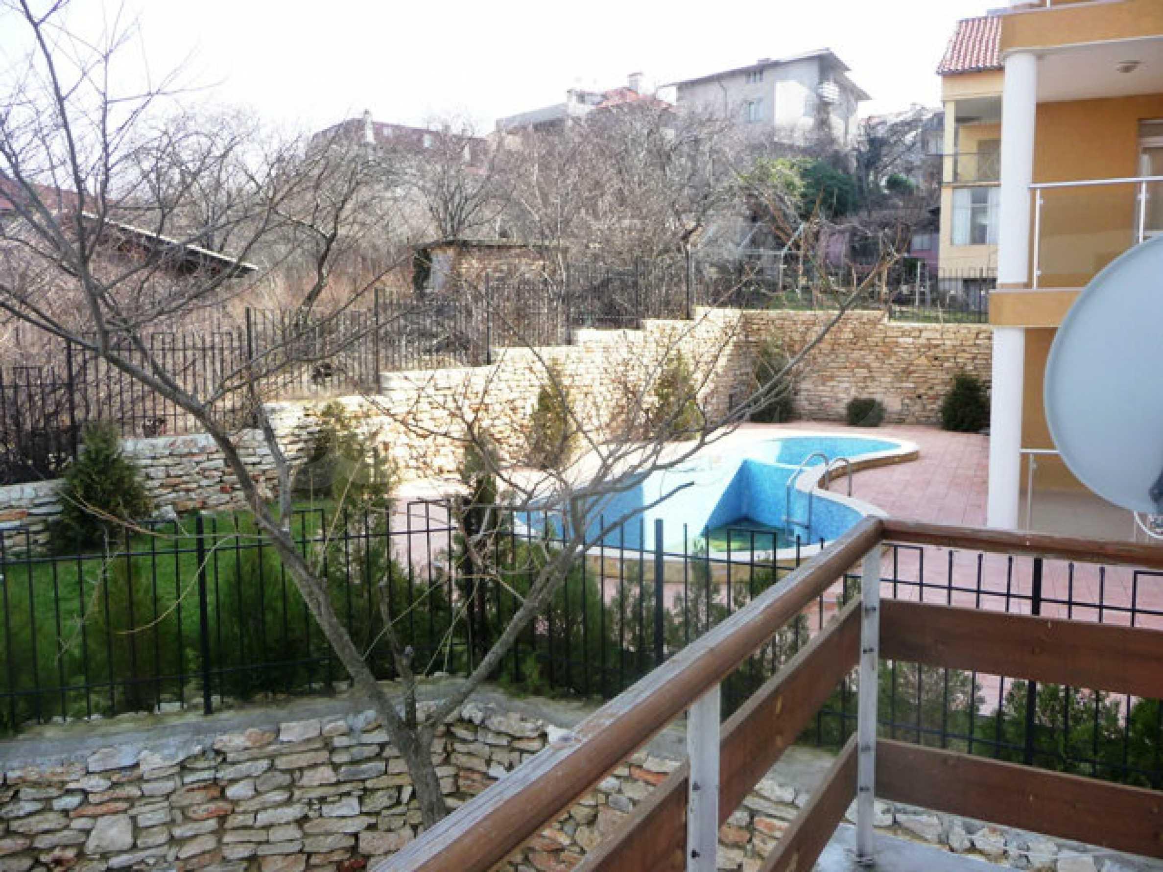 Haus in der Nähe von Varna 26