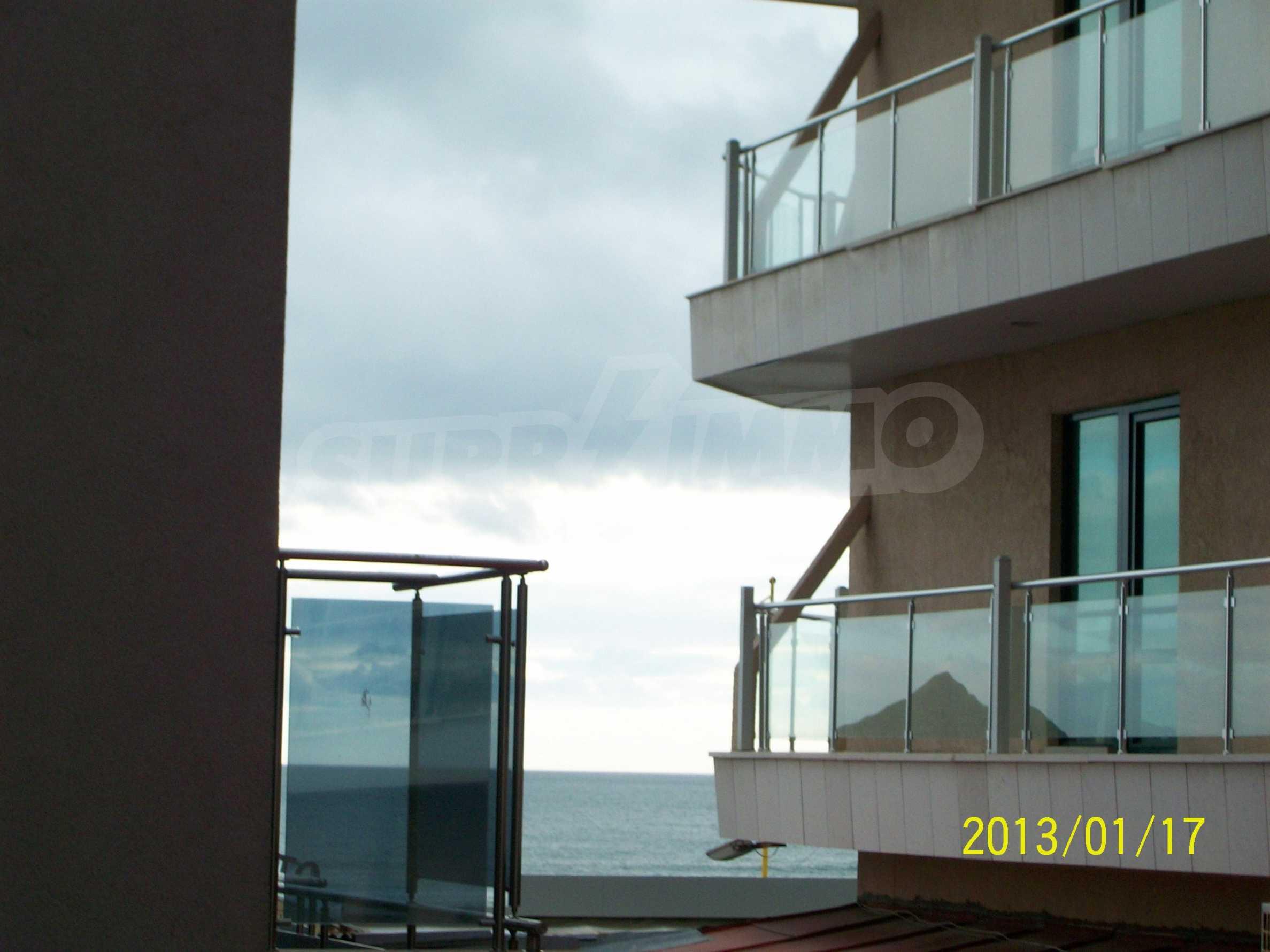 Wohnungen im Sommerkomplex in Sunny Beach 13