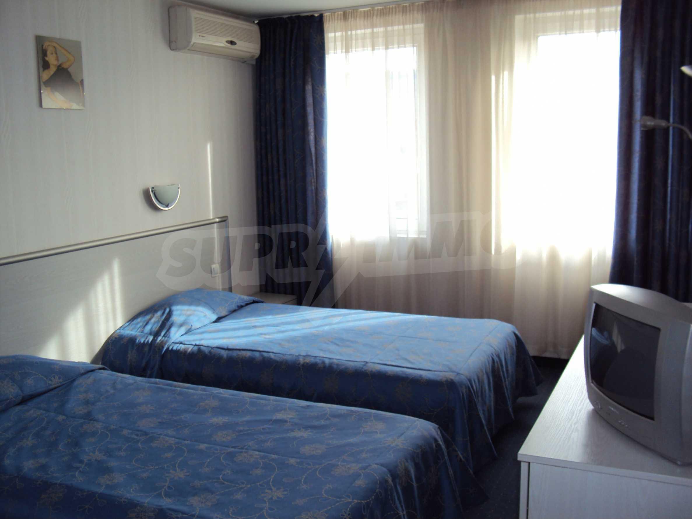 Hotel zum Verkauf in perfekter Toplage 28
