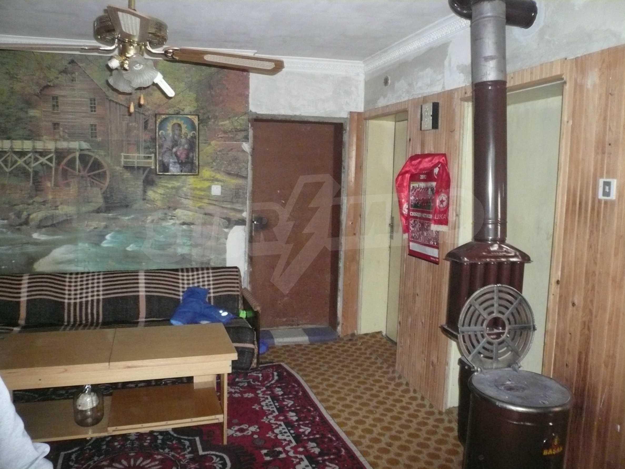 Spacious 2-storey house with garden 10 km from Vidin 3