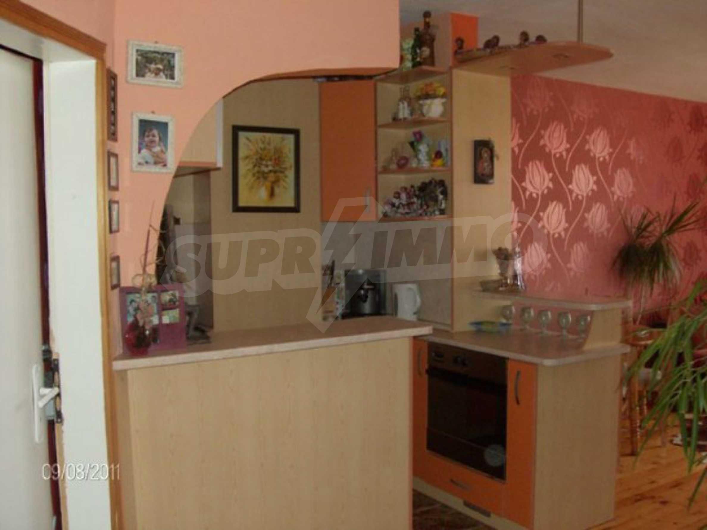 Zwei-Zimmer-Wohnung in Baltschik 1