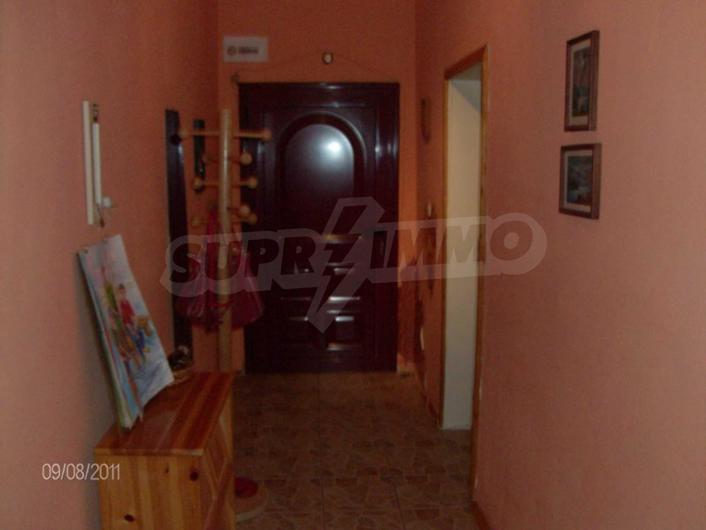 Zwei-Zimmer-Wohnung in Baltschik 3