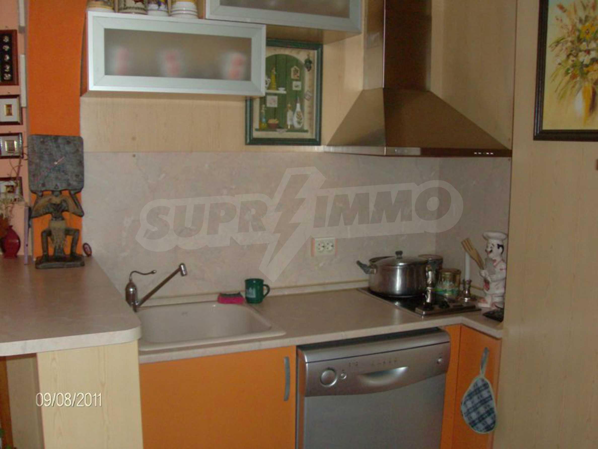 Zwei-Zimmer-Wohnung in Baltschik 5