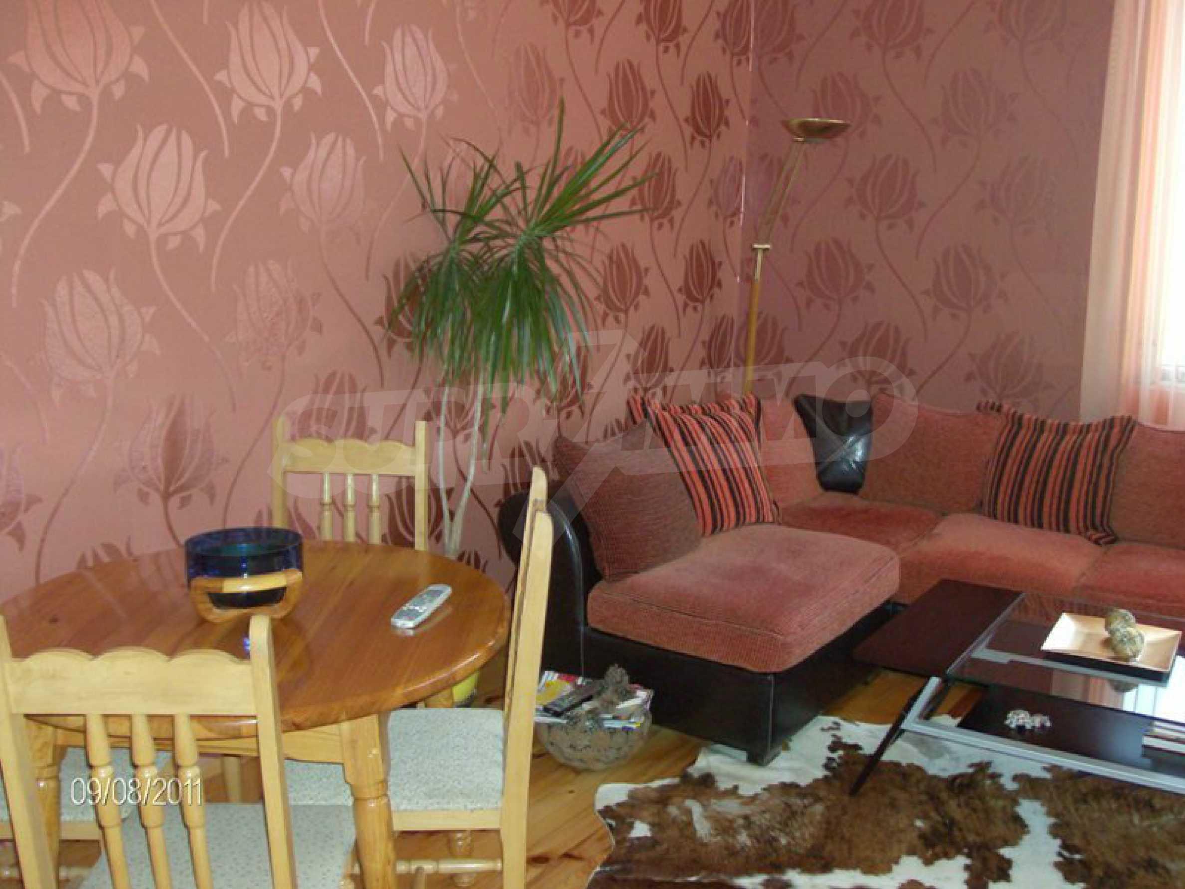 Zwei-Zimmer-Wohnung in Baltschik 6