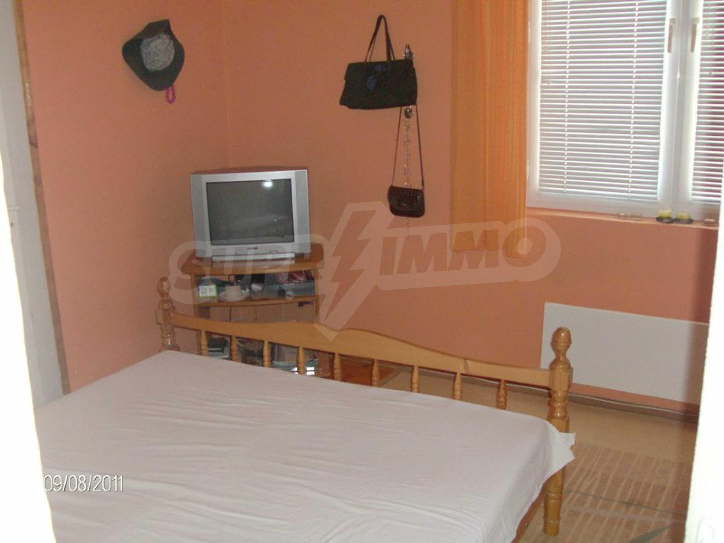 Zwei-Zimmer-Wohnung in Baltschik 8