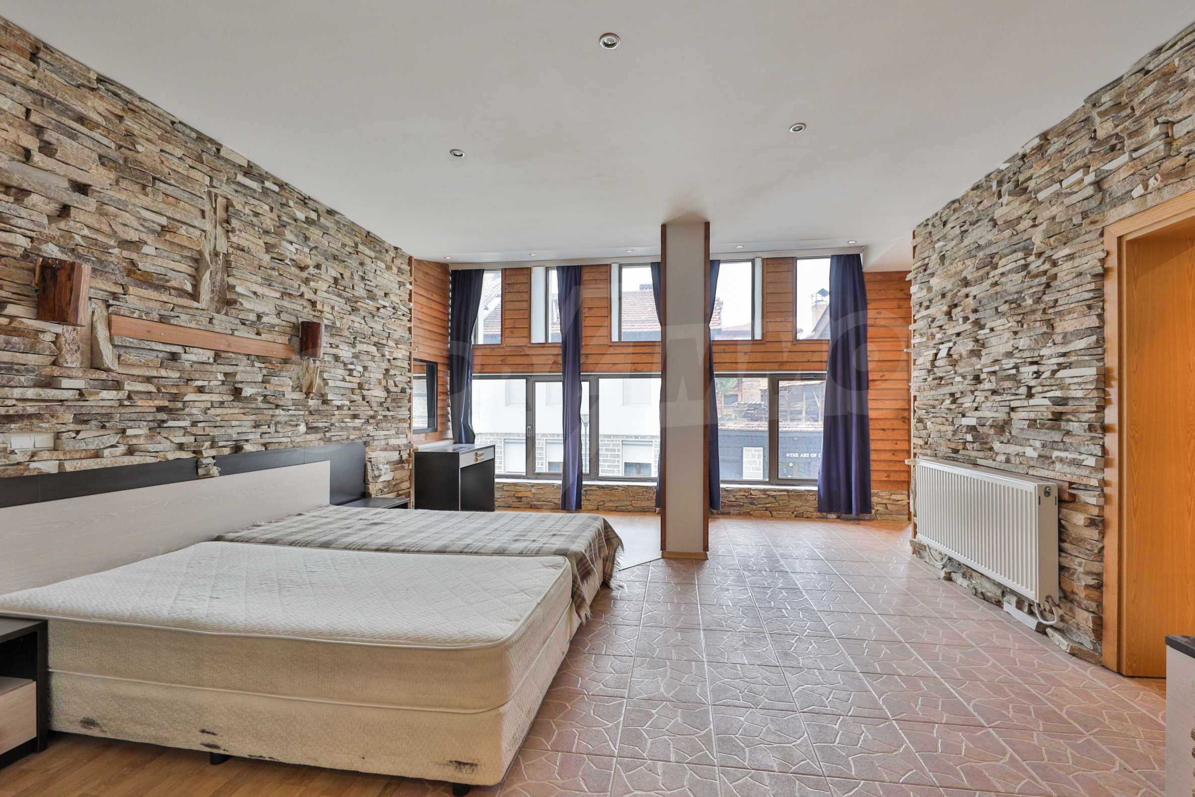 Pirin Apartments: Superb location right in the centre of Bansko 10
