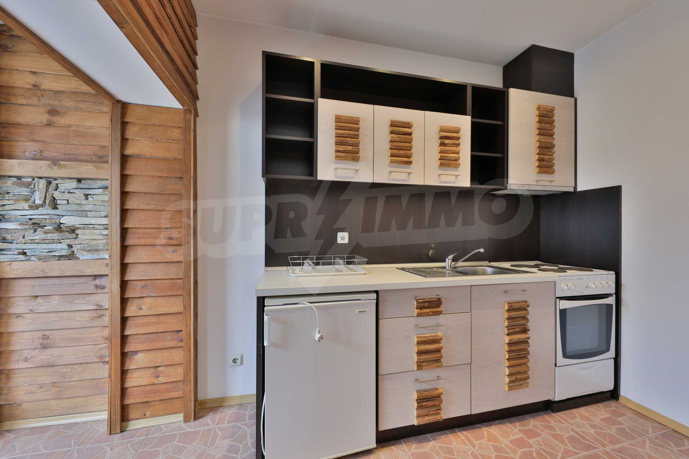 Pirin Apartments: Superb location right in the centre of Bansko 13