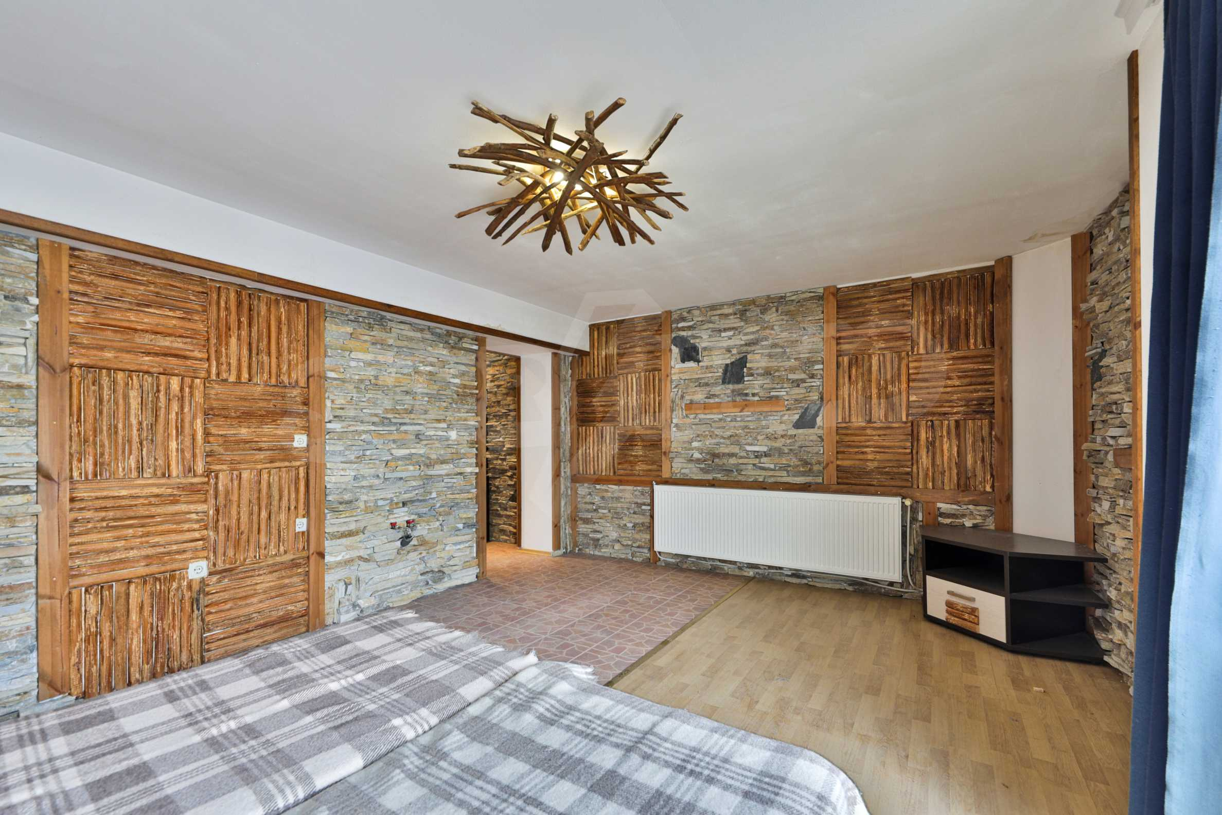 Pirin Apartments: Superb location right in the centre of Bansko 1