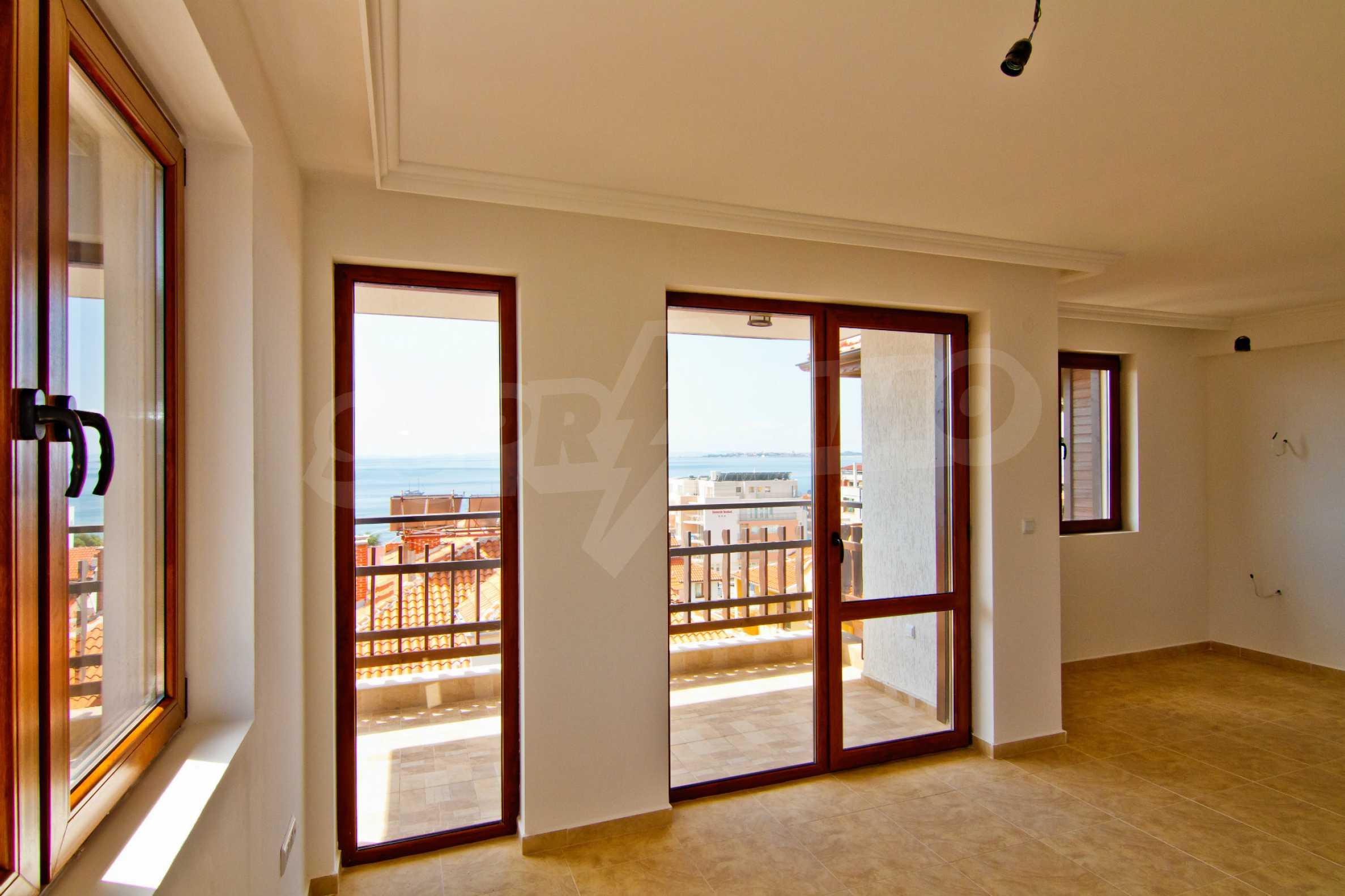 Exquisite Apartments in einer Ferienanlage in der Nähe von Central Beach 16