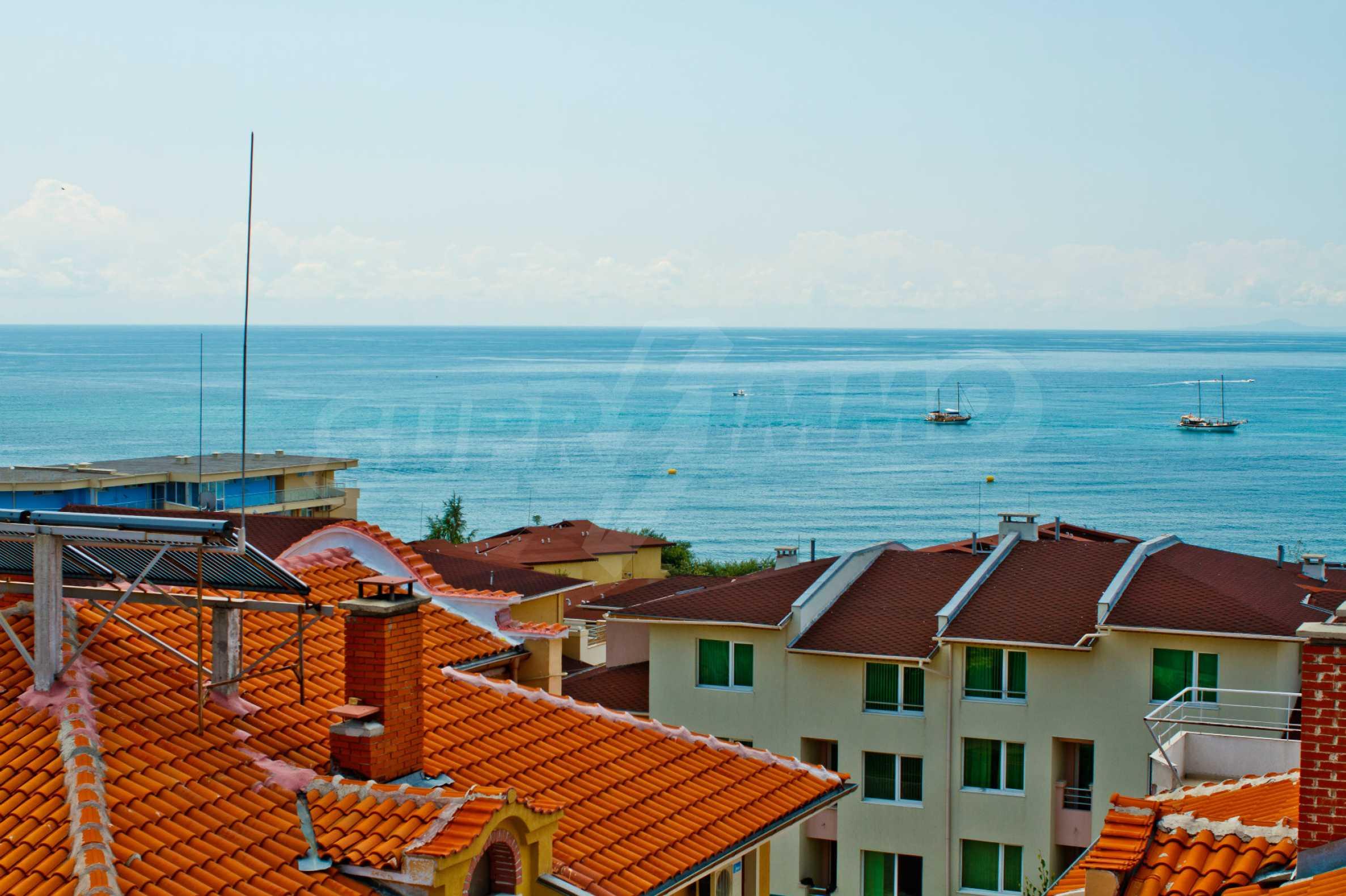 Exquisite Apartments in einer Ferienanlage in der Nähe von Central Beach 20