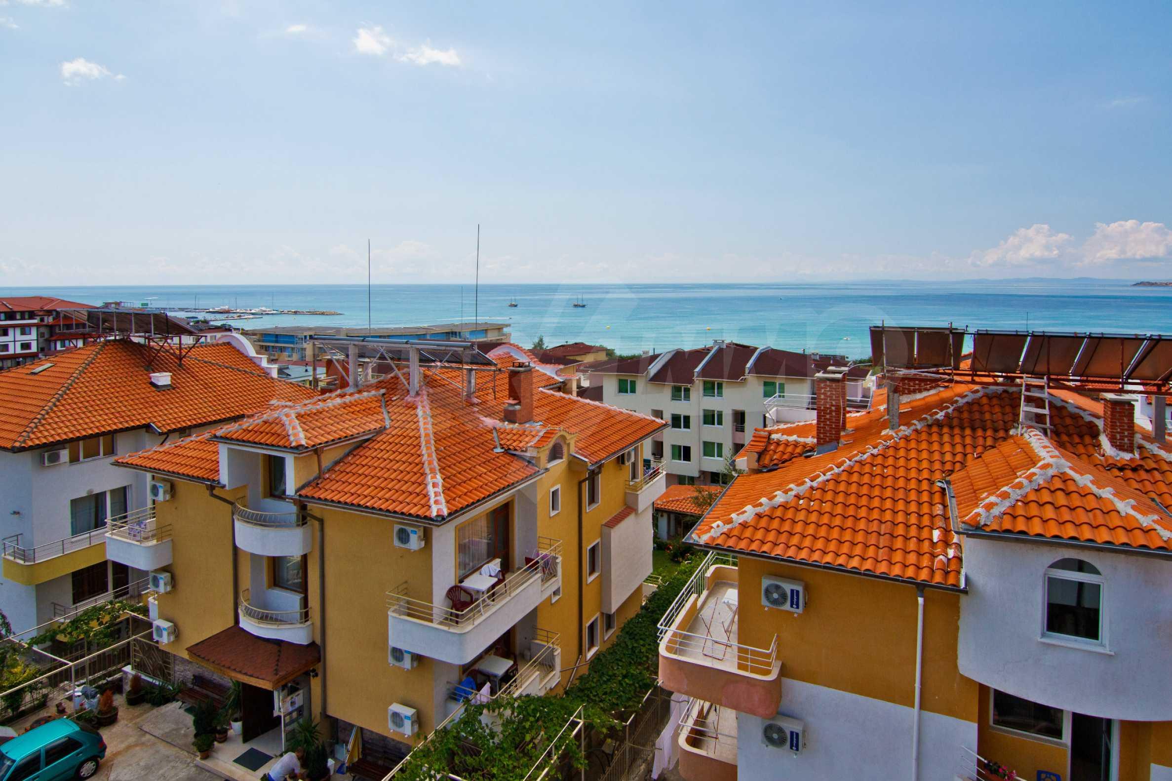 Exquisite Apartments in einer Ferienanlage in der Nähe von Central Beach 21