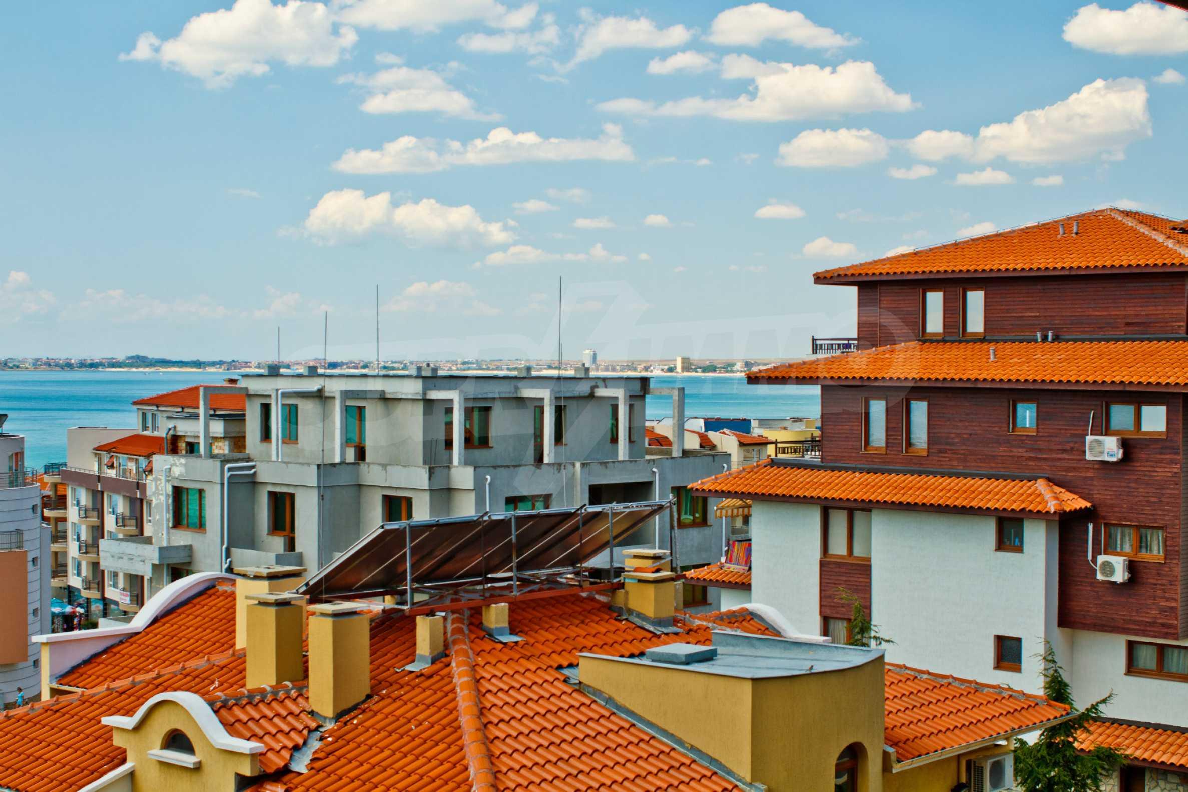 Exquisite Apartments in einer Ferienanlage in der Nähe von Central Beach 22