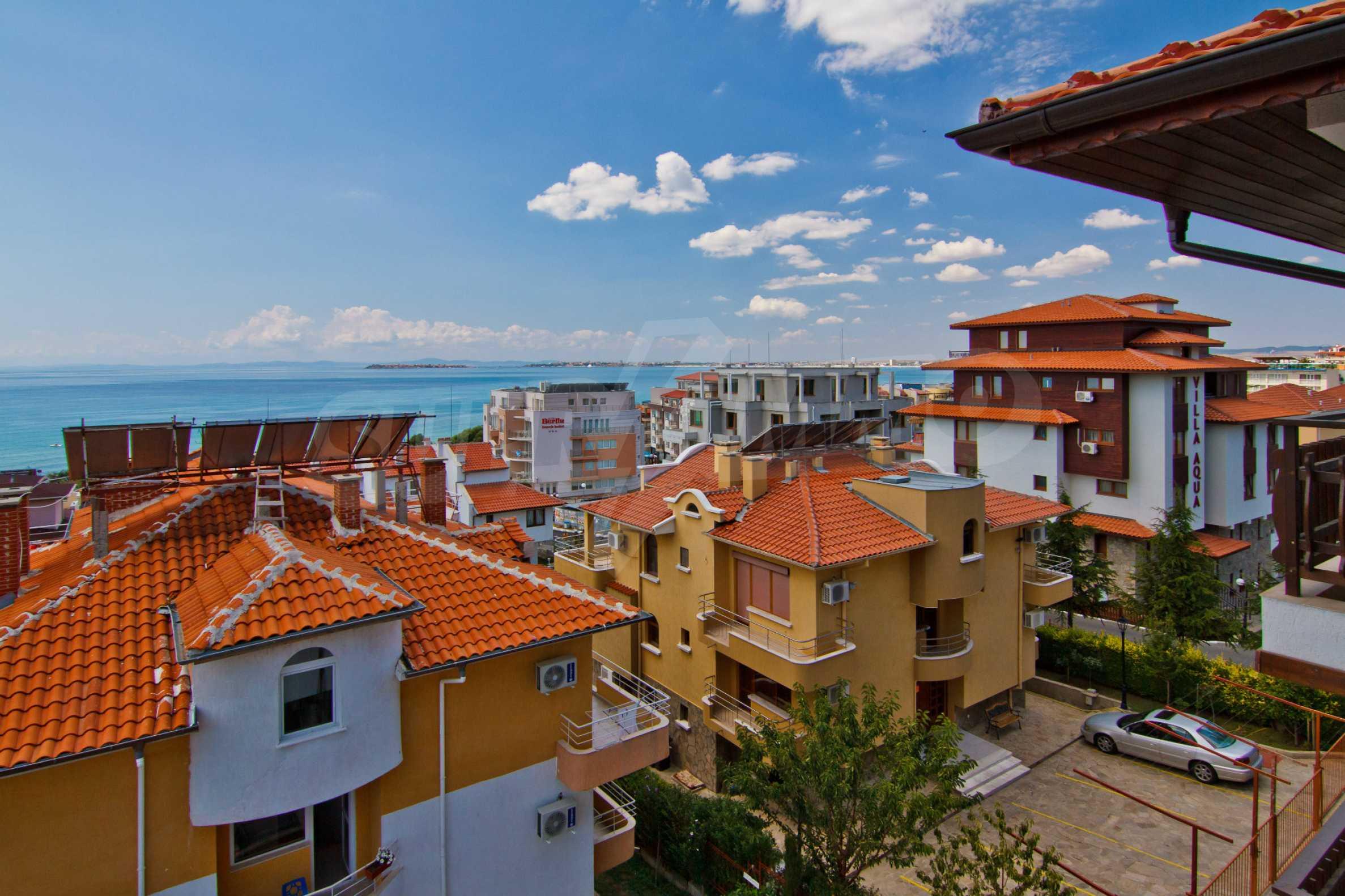 Exquisite Apartments in einer Ferienanlage in der Nähe von Central Beach 23