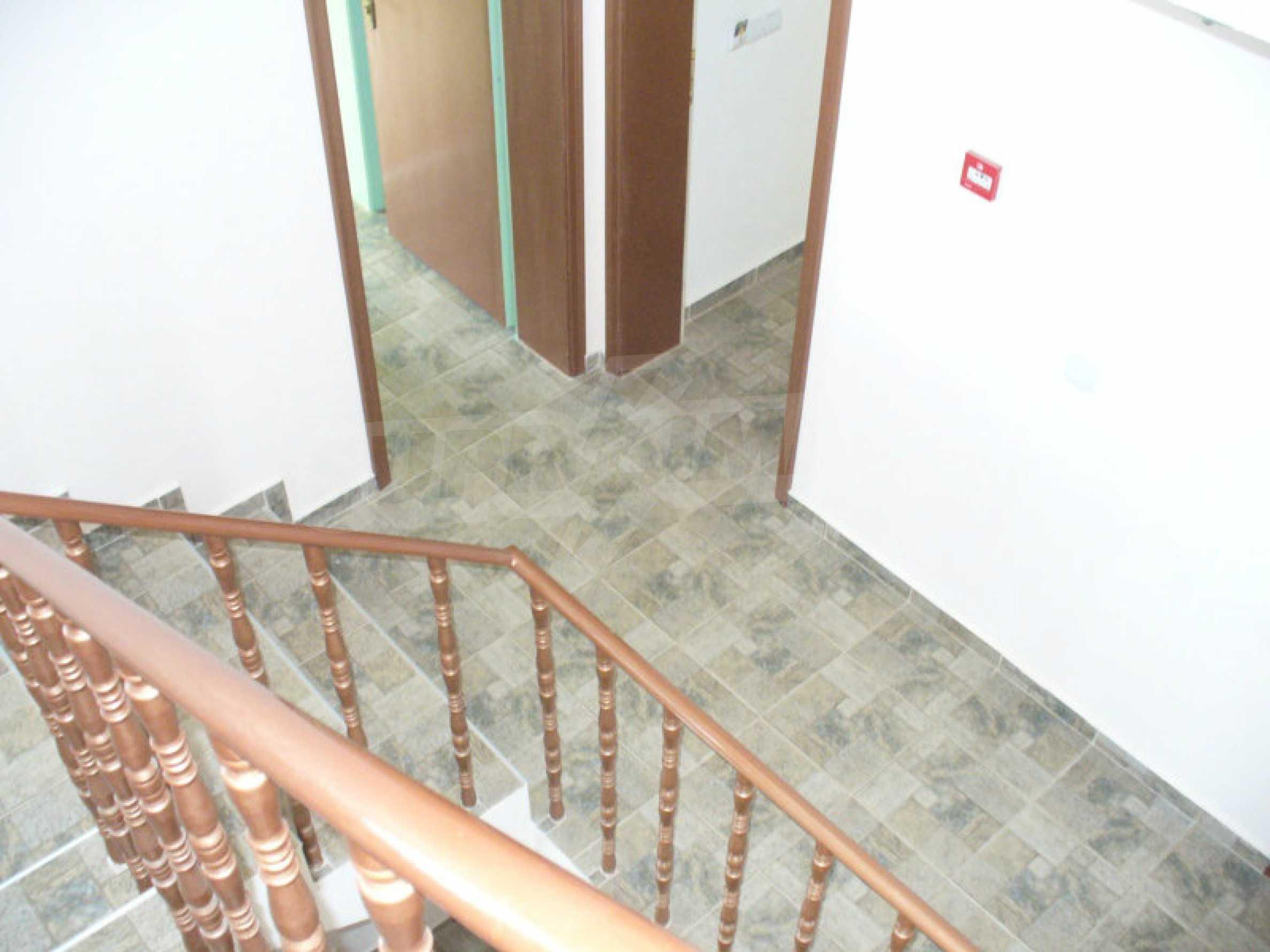 Gemütliches Familienhotel am Schwarzen Meer in der Stadt Byala 3