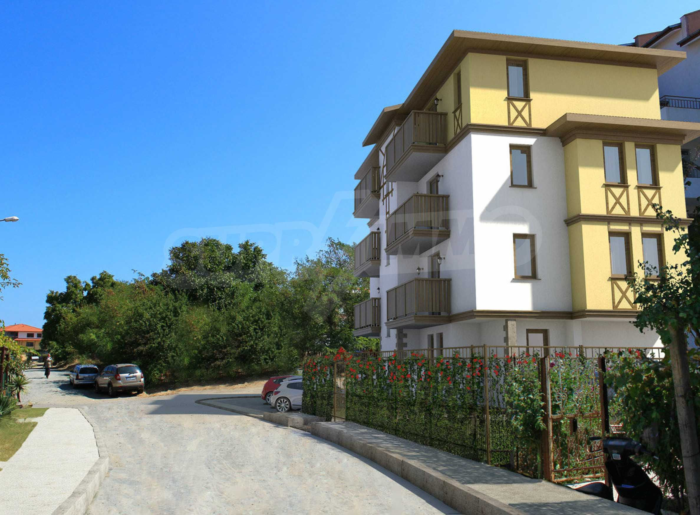 Villa Stefania 2