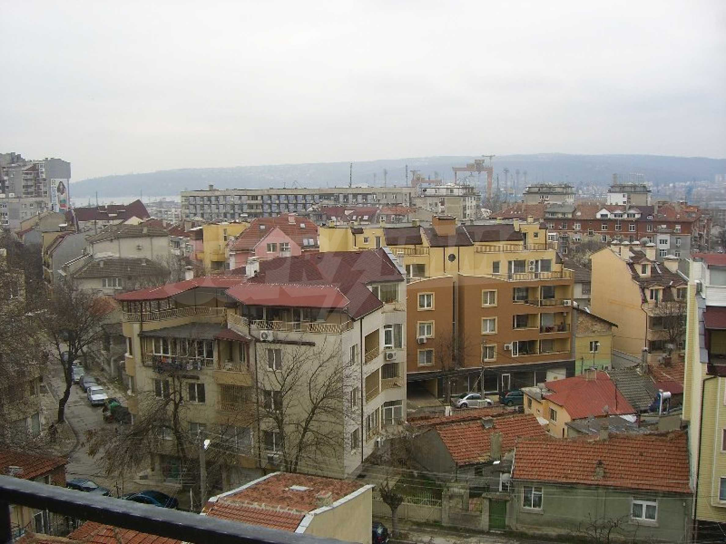 Penthouse in Varna for sale 9