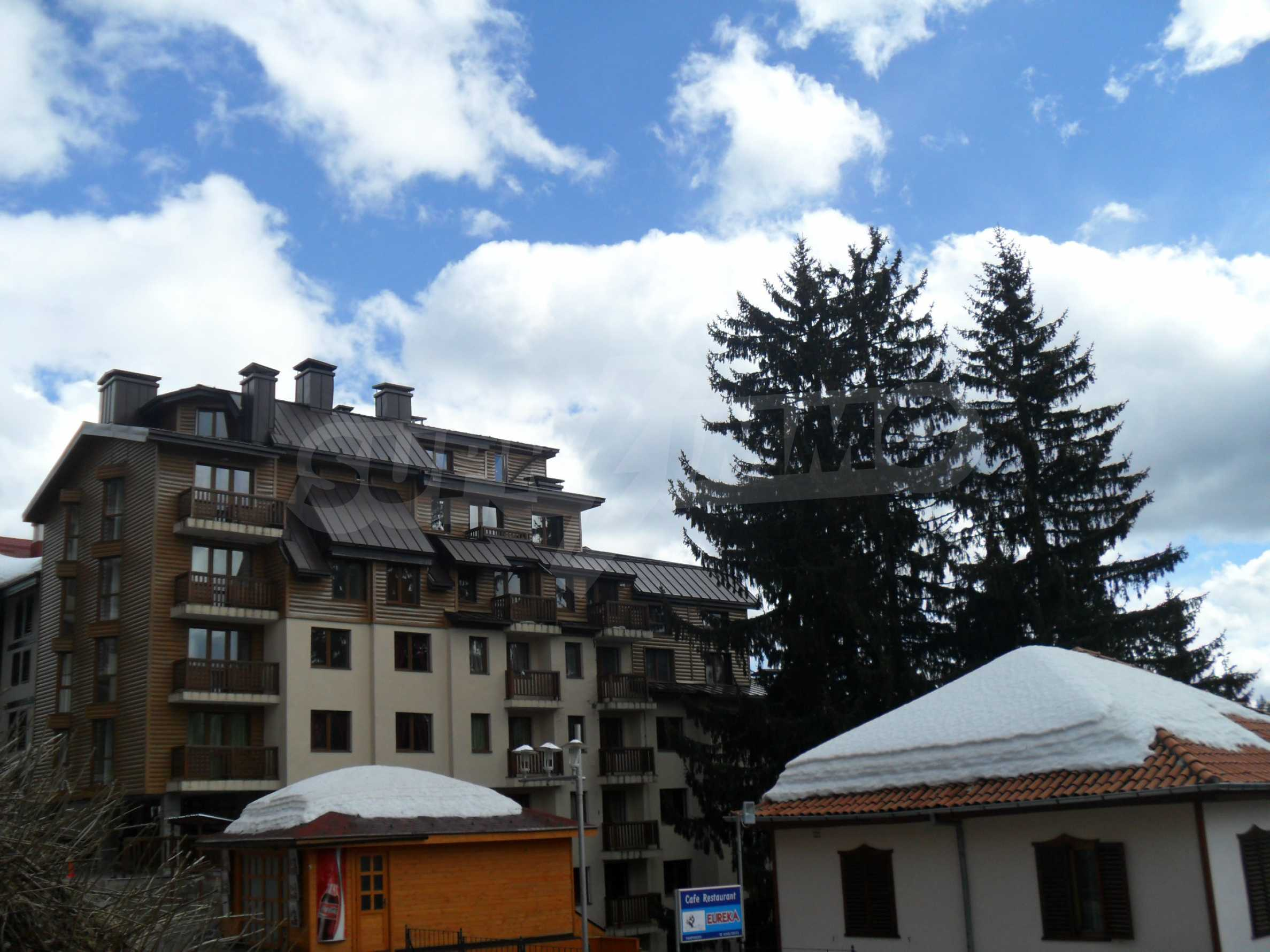 Mountain Lodge  23