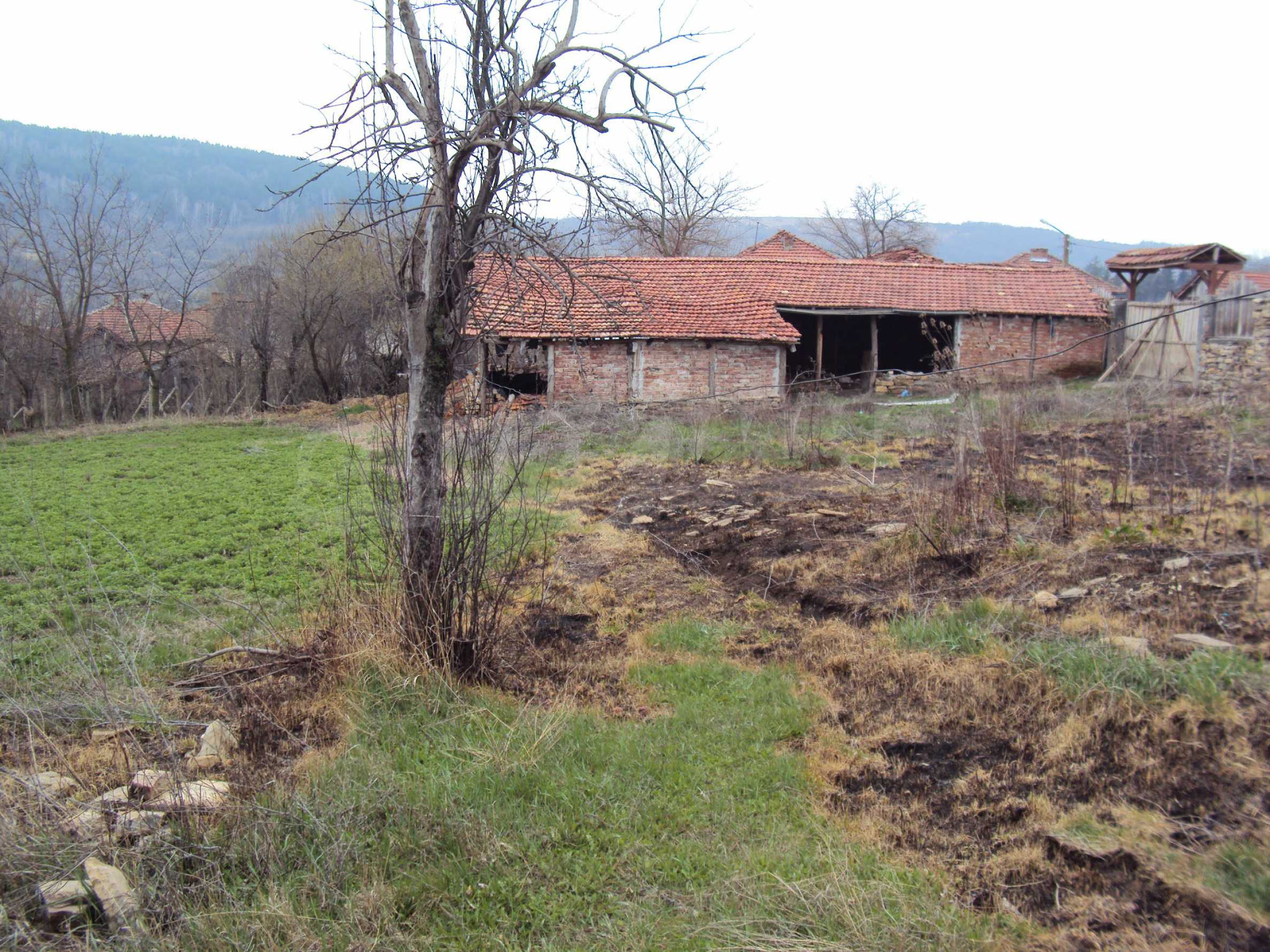 Two-storey house located 30 km. from Veliko Tarnovo 13