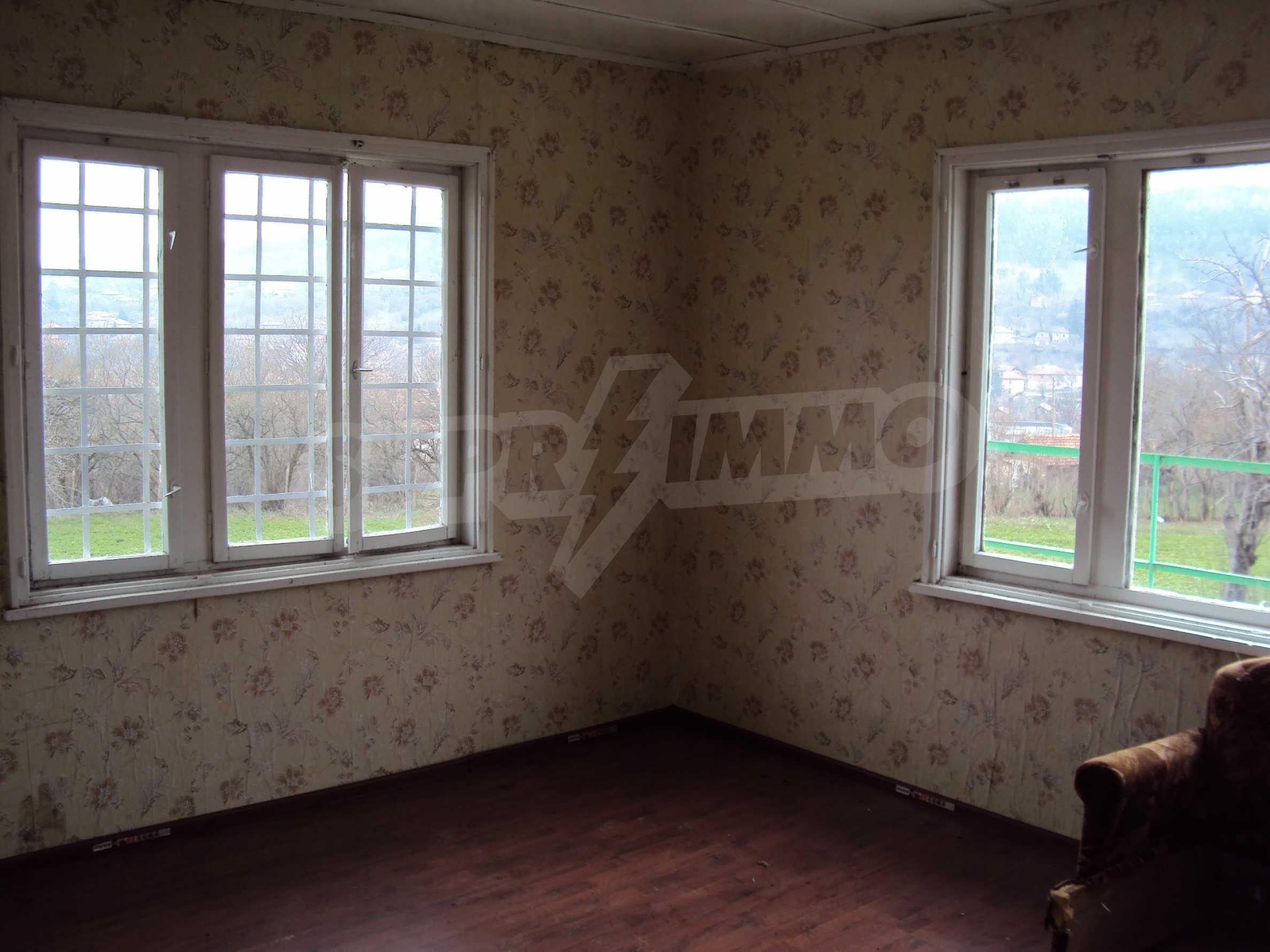 Two-storey house located 30 km. from Veliko Tarnovo 8
