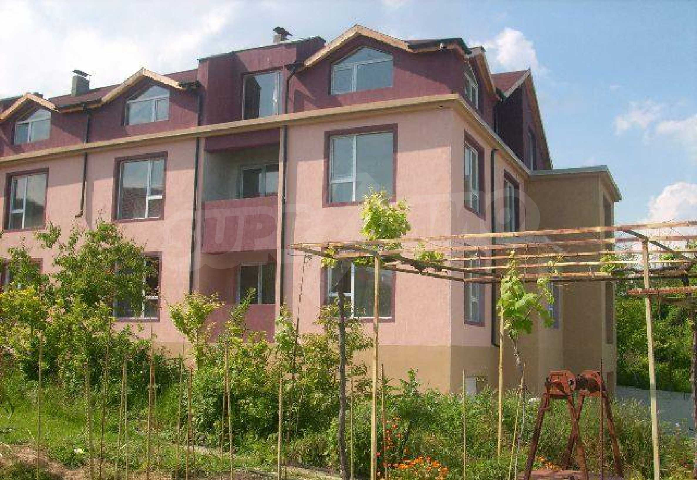 Apartment for sale in in Balchik  1