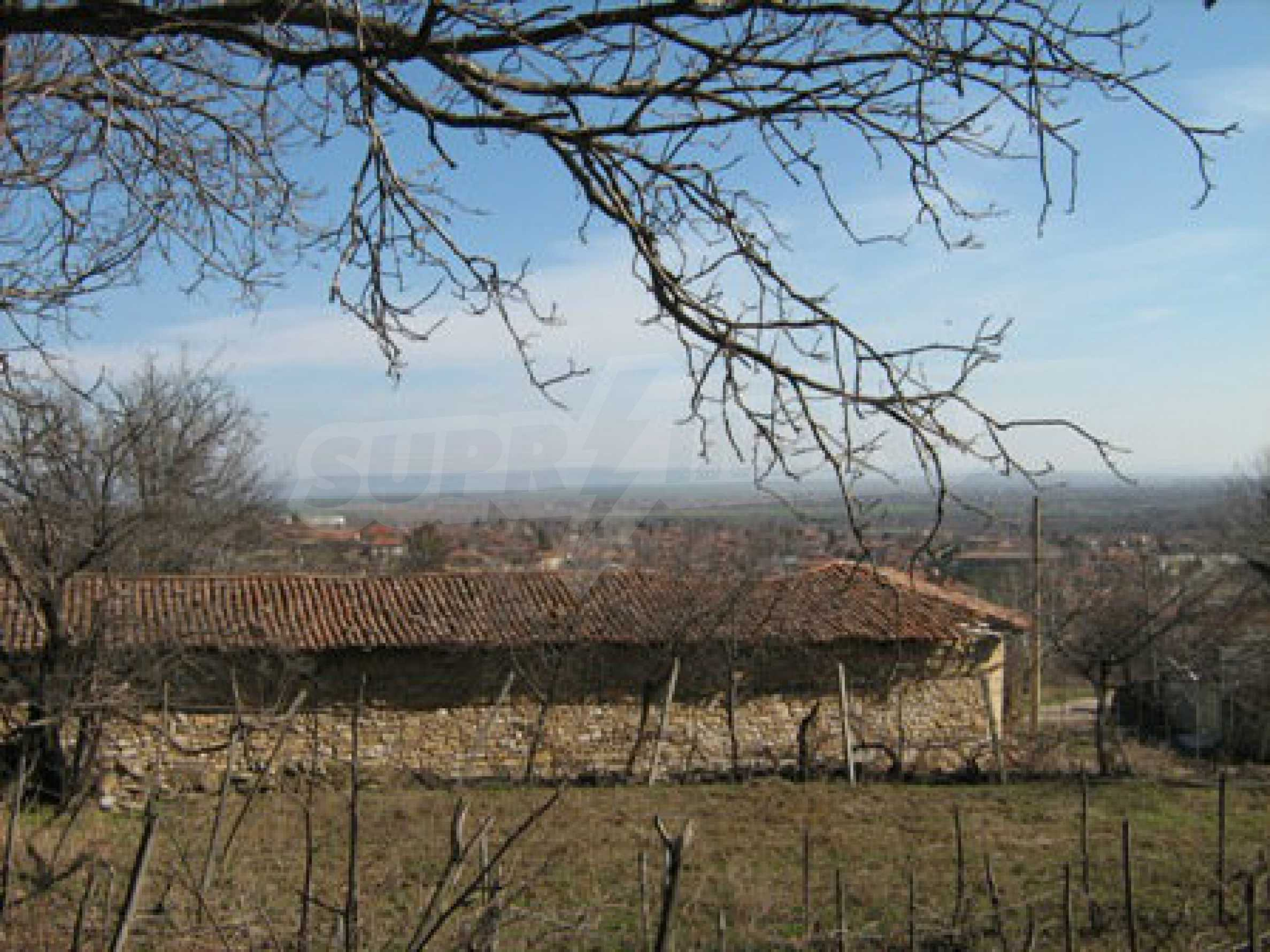 Old authentic house with large garden near Veliko Tarnovo 12