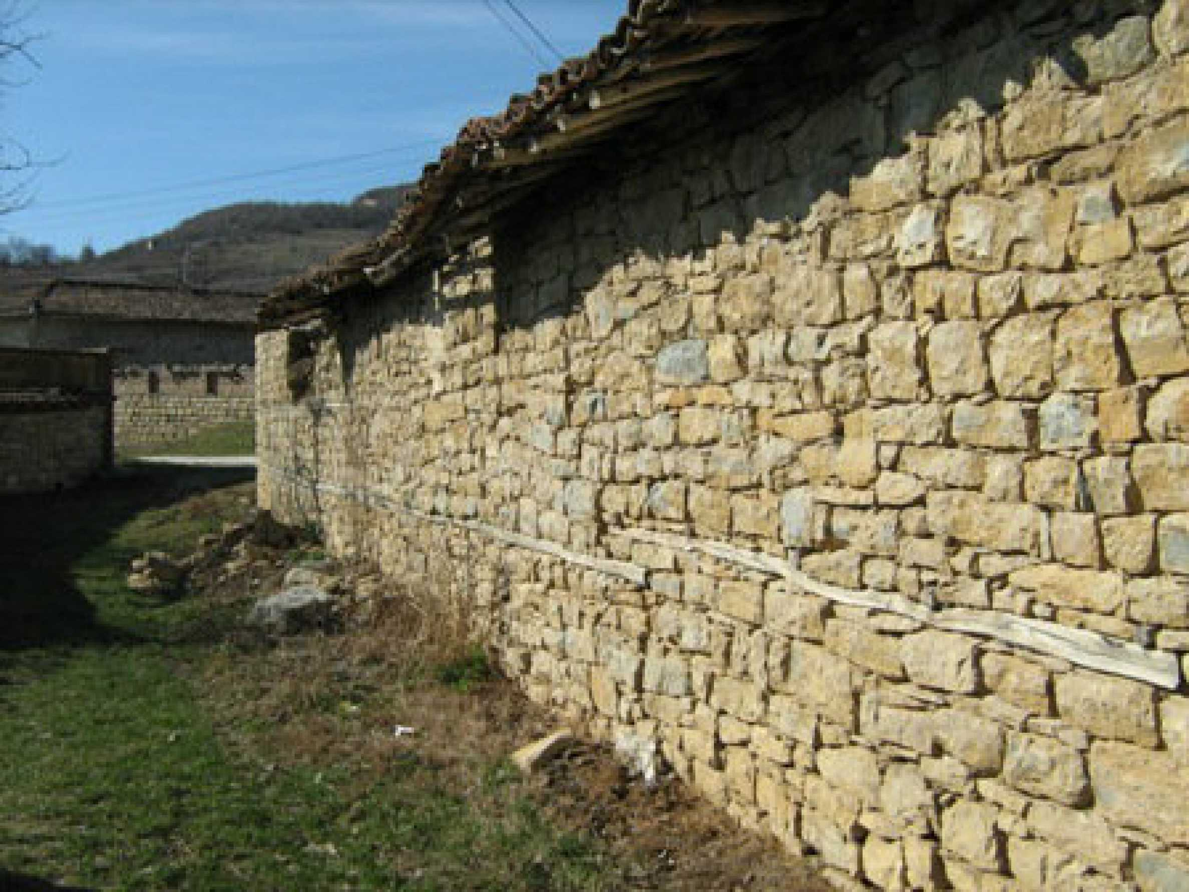 Old authentic house with large garden near Veliko Tarnovo 6