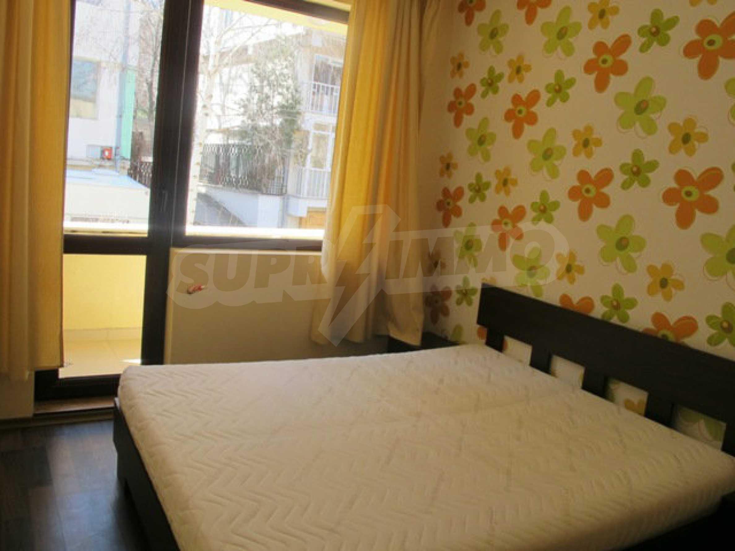"""Möblierte Wohnung in """"Boyana"""" 11"""