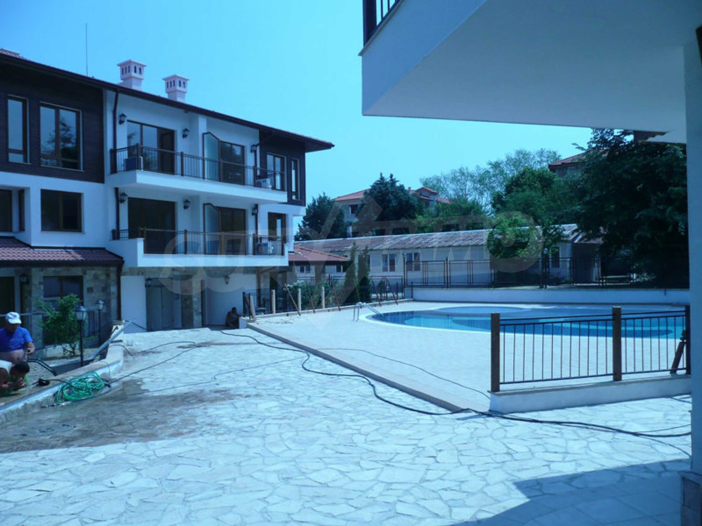 One bedroom apartment in Byala