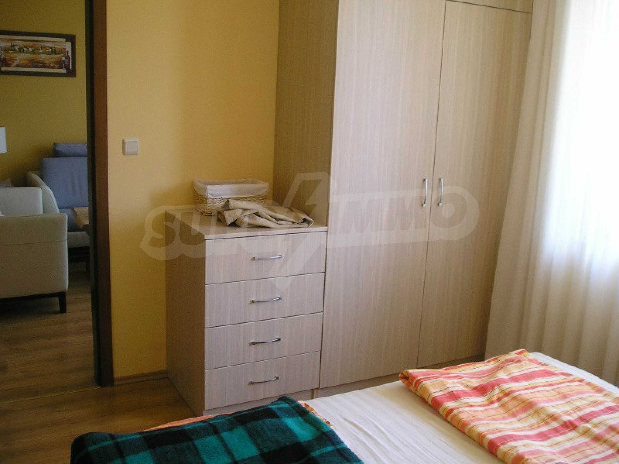 One bedroom apartment in Byala 5