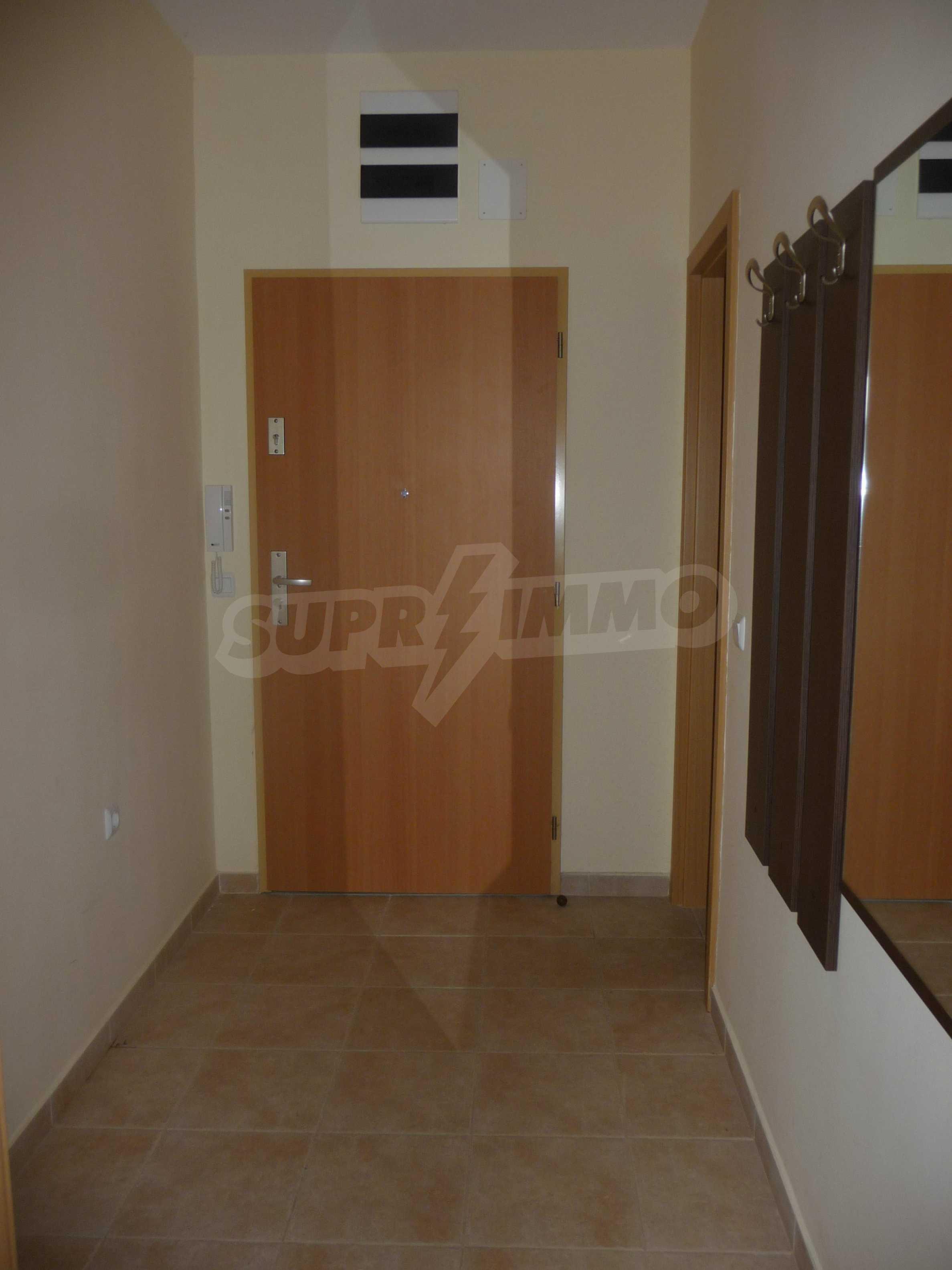 Two bedroom apartment near Kamchiya 13