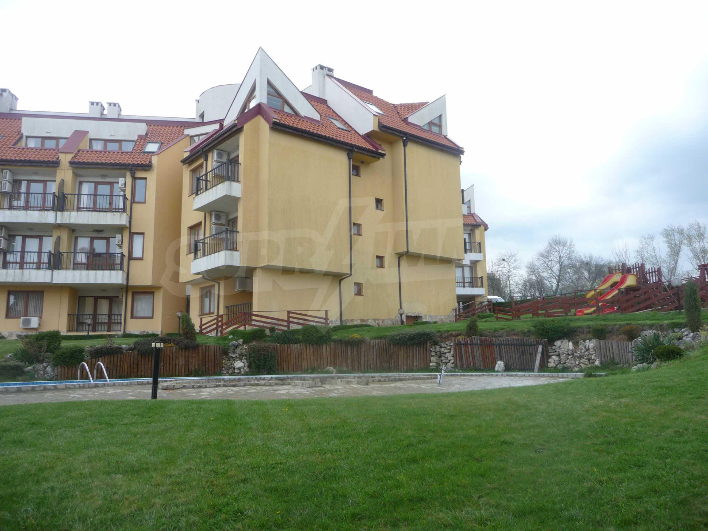 Two bedroom apartment near Kamchiya 18