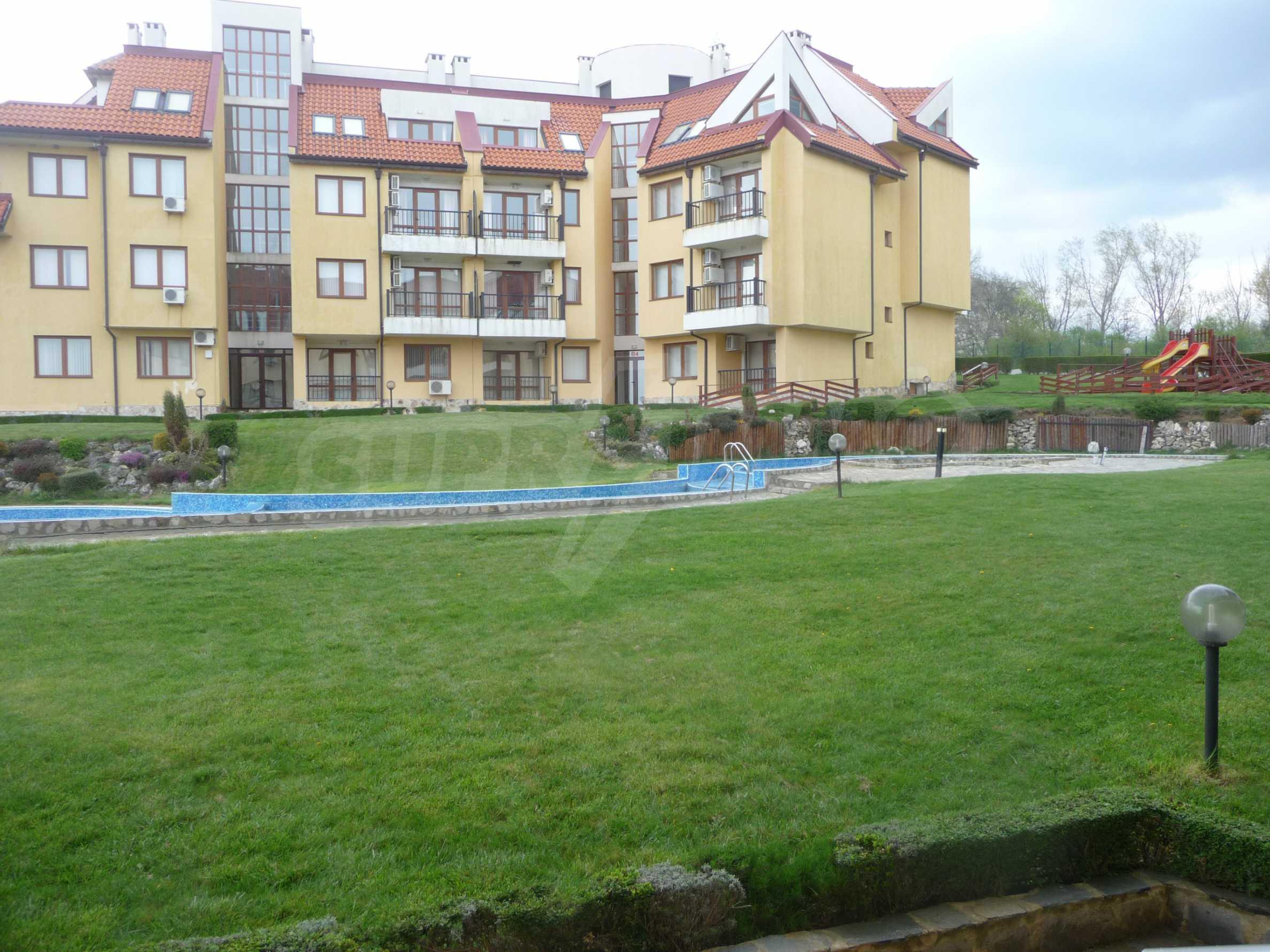 Two bedroom apartment near Kamchiya 19